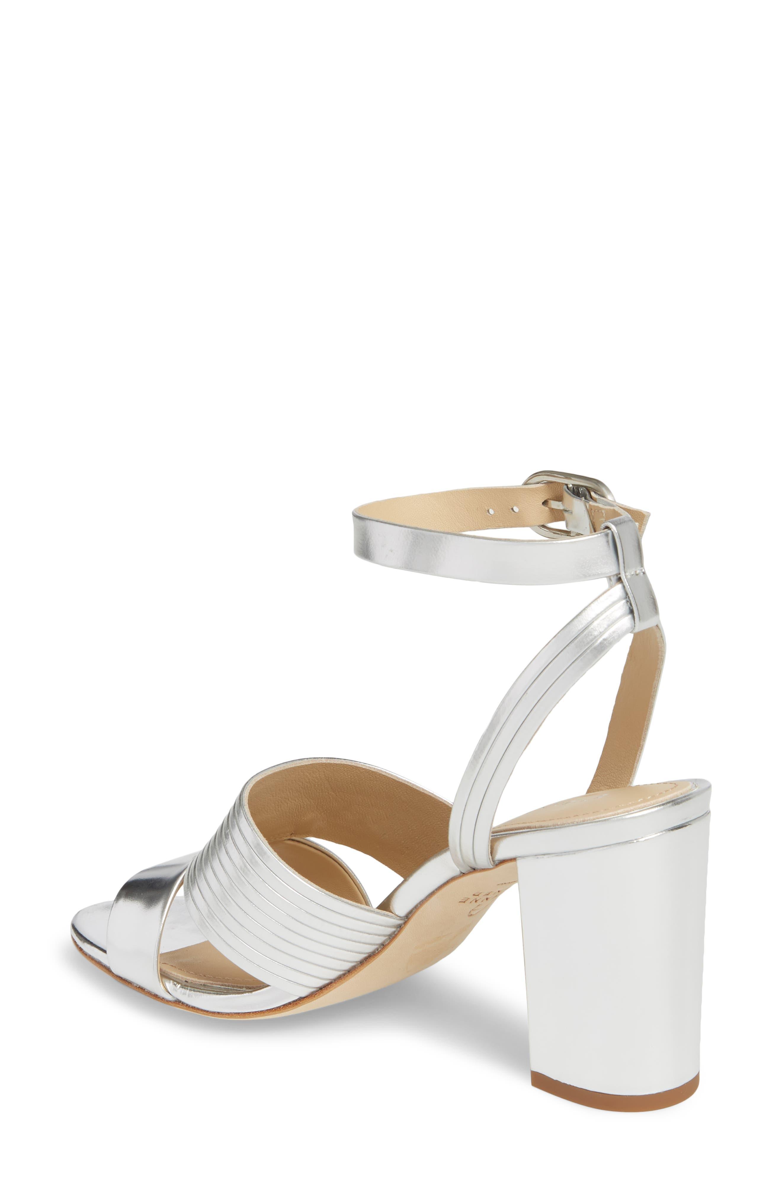 ETIENNE AIGNER,                             Layla Ankle Strap Sandal,                             Alternate thumbnail 2, color,                             040