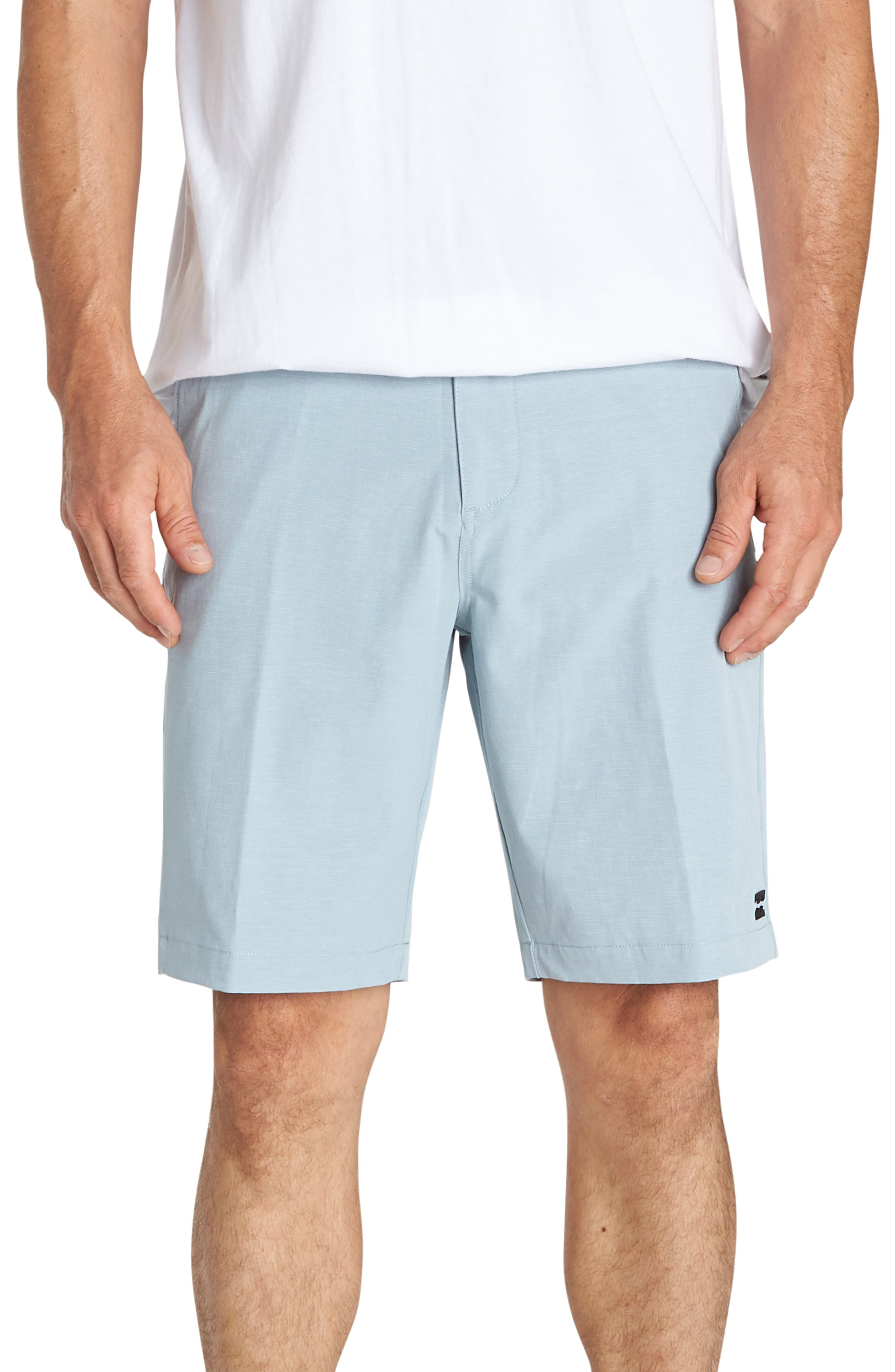 Billabong Crossfire X Mid-Length Shorts, Green