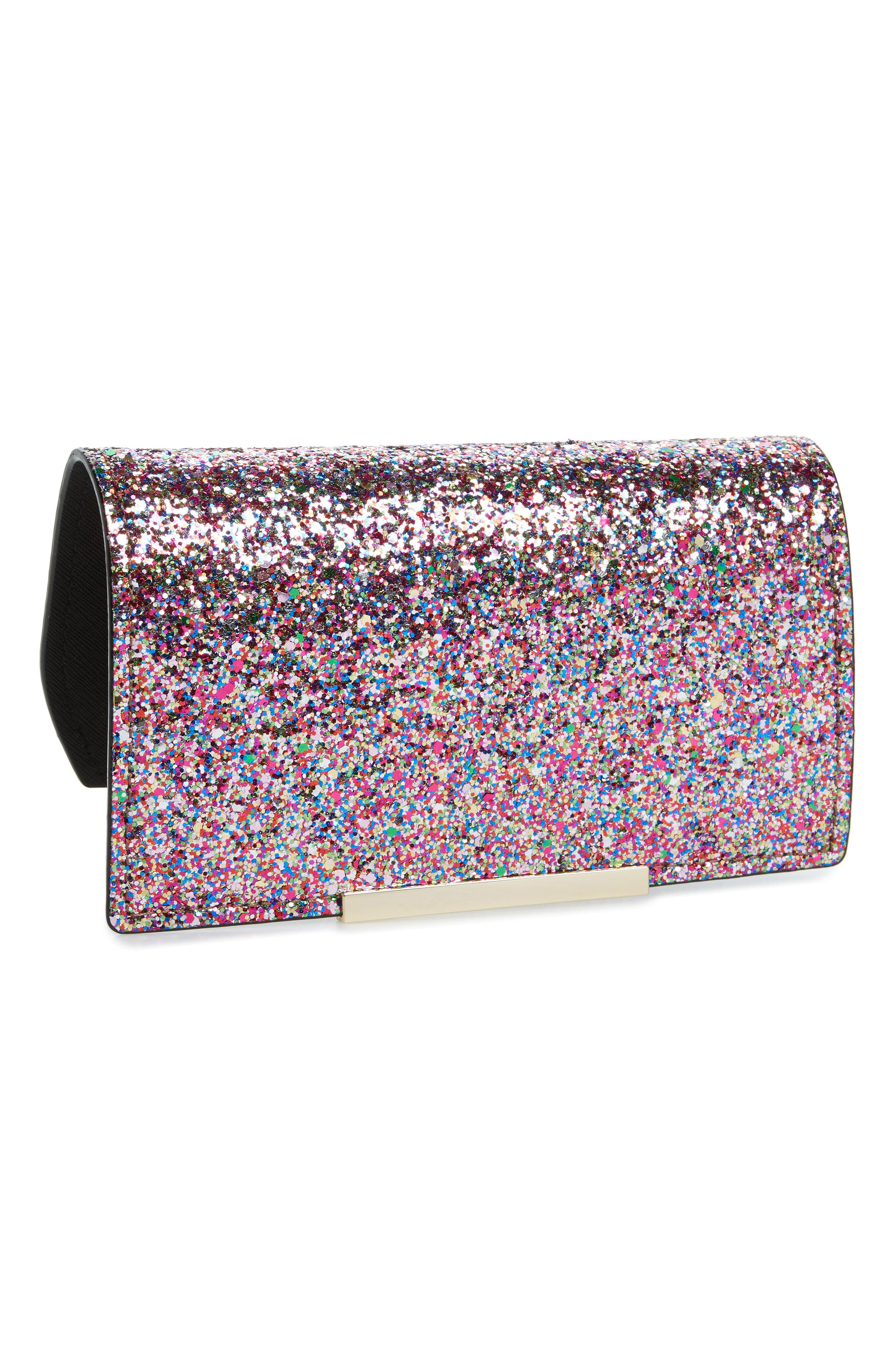 make it mine glitter snap-on accent flap,                             Main thumbnail 1, color,                             650