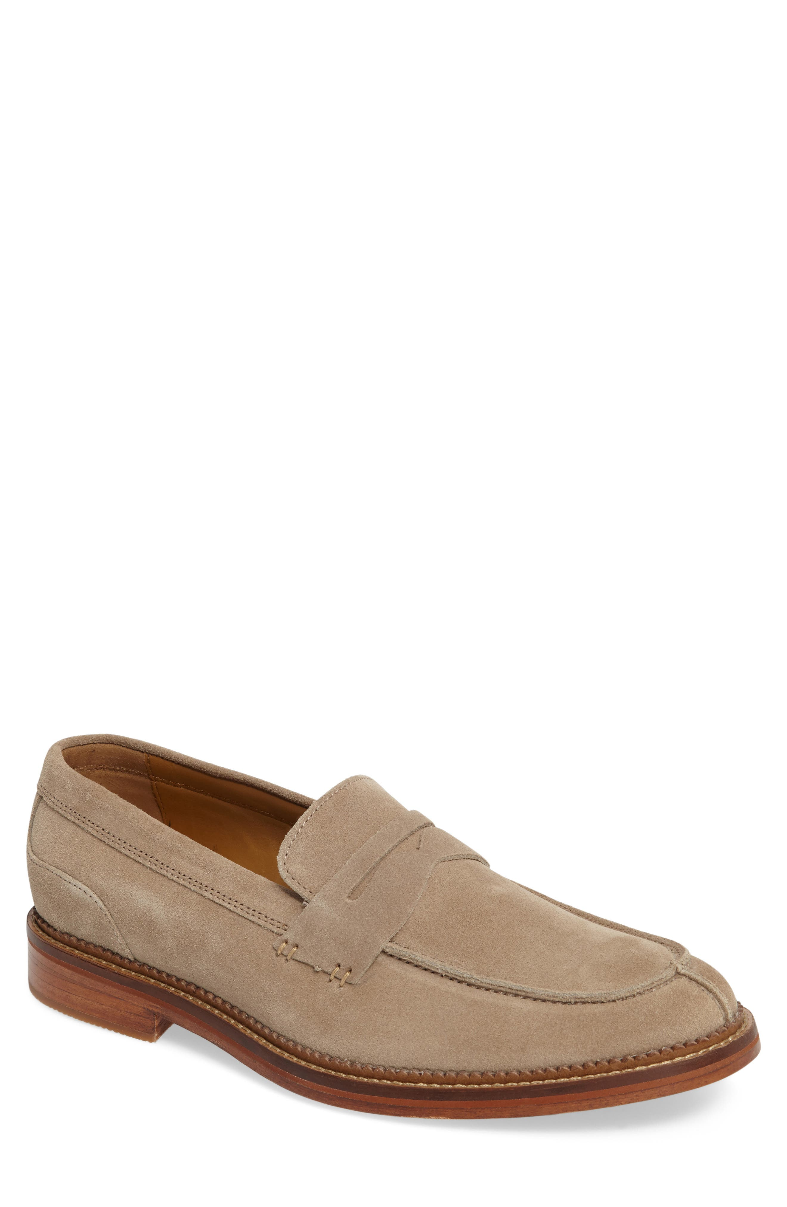 Ravenwood Penny Loafer,                             Main thumbnail 3, color,