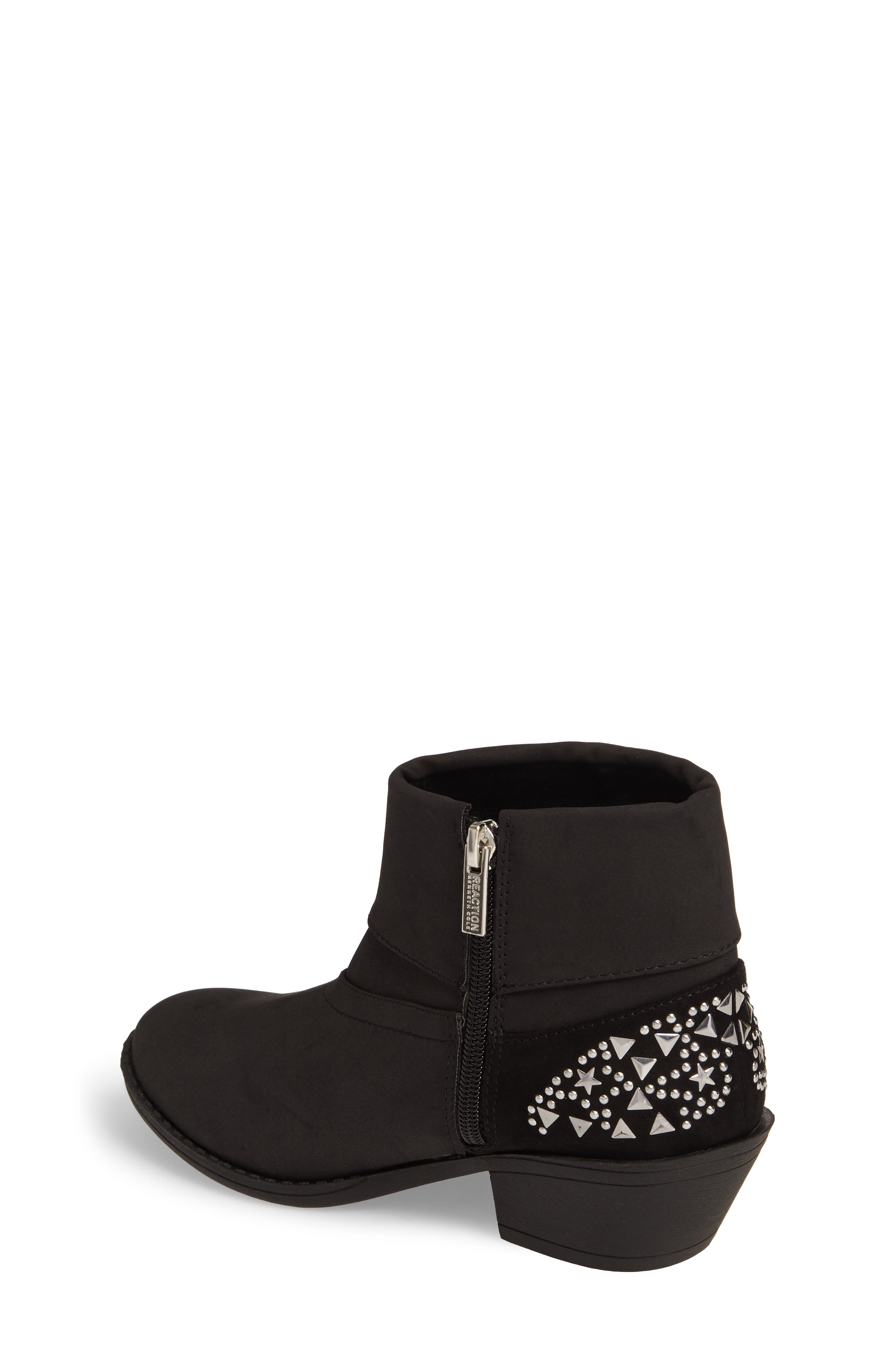 Taylor Star Bootie,                             Alternate thumbnail 2, color,                             001