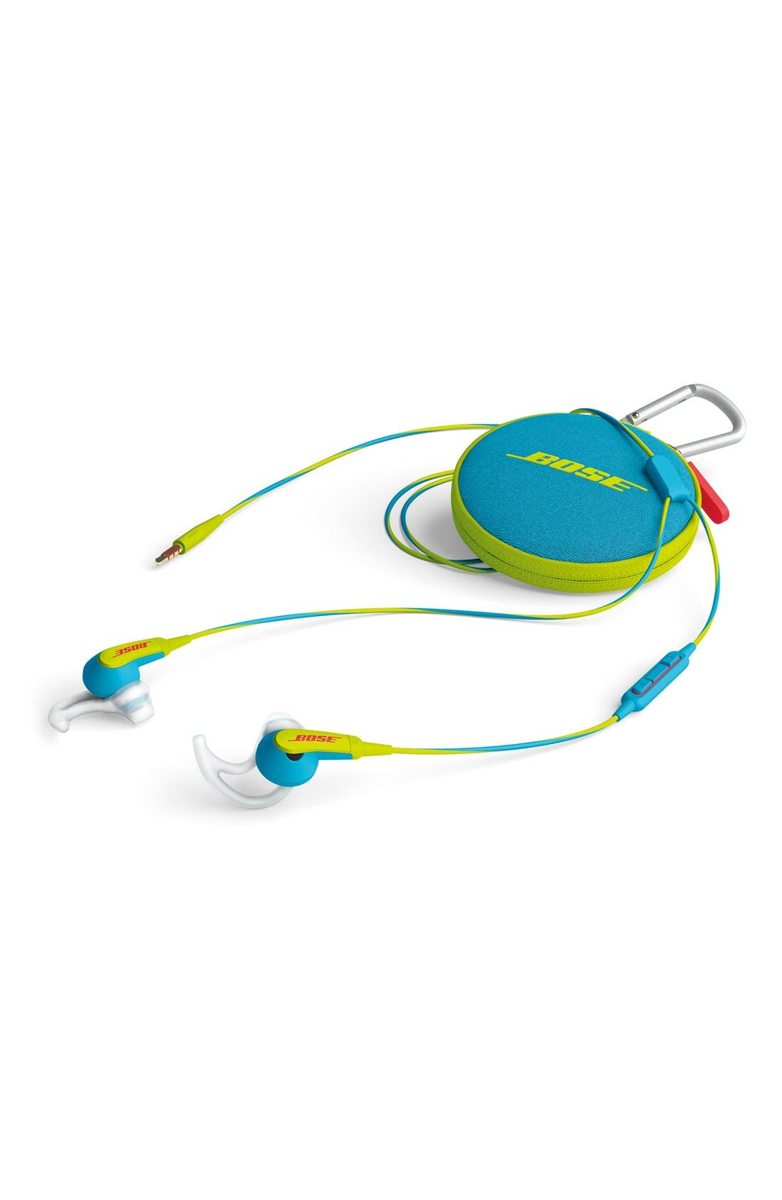 SoundSport<sup>®</sup> In-Ear Headphones,                             Alternate thumbnail 4, color,                             400