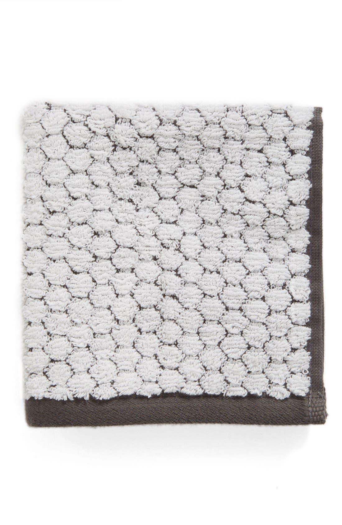 Cobble Washcloth,                             Main thumbnail 1, color,