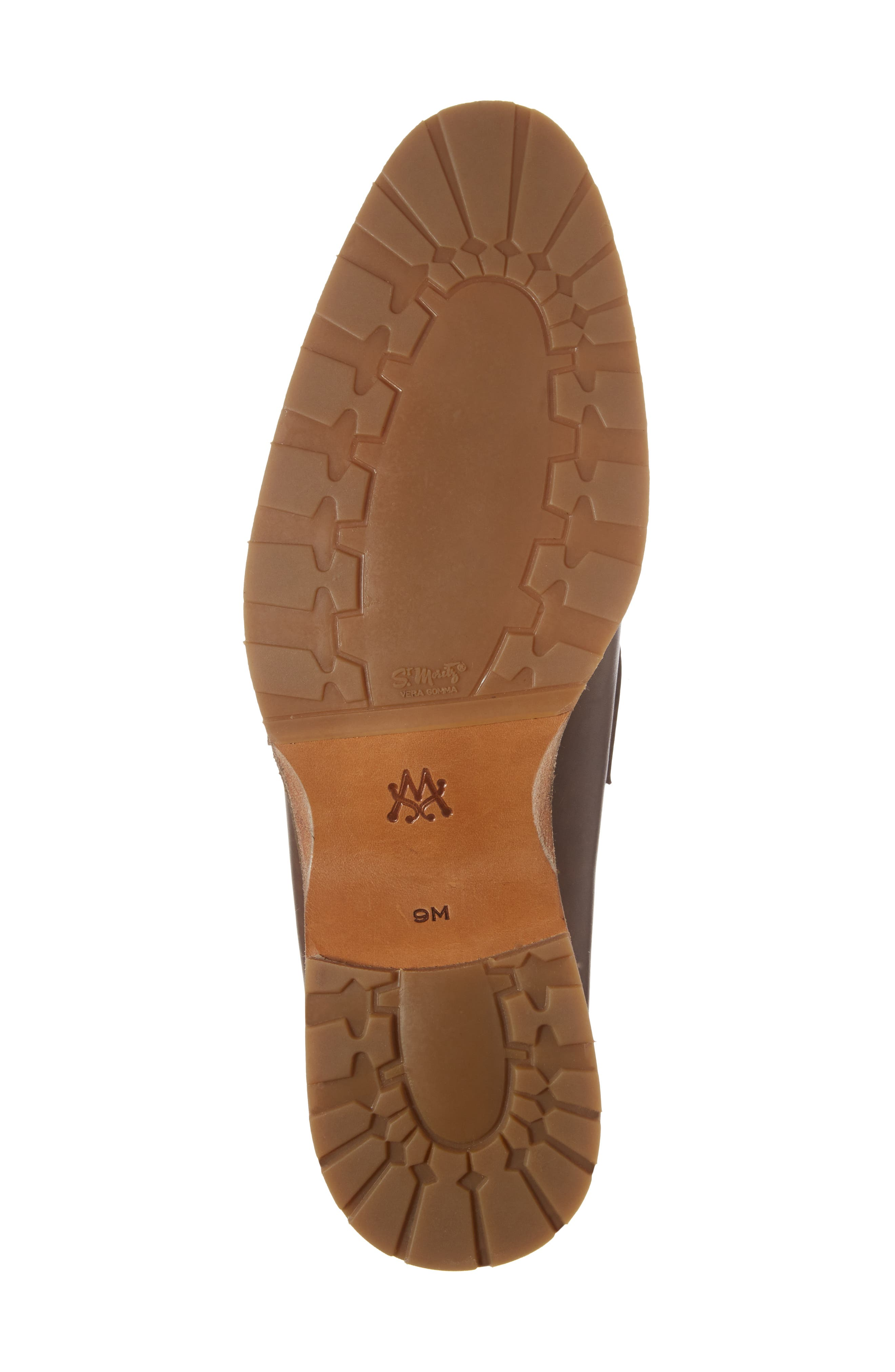 Cantonia Penny Loafer,                             Alternate thumbnail 6, color,
