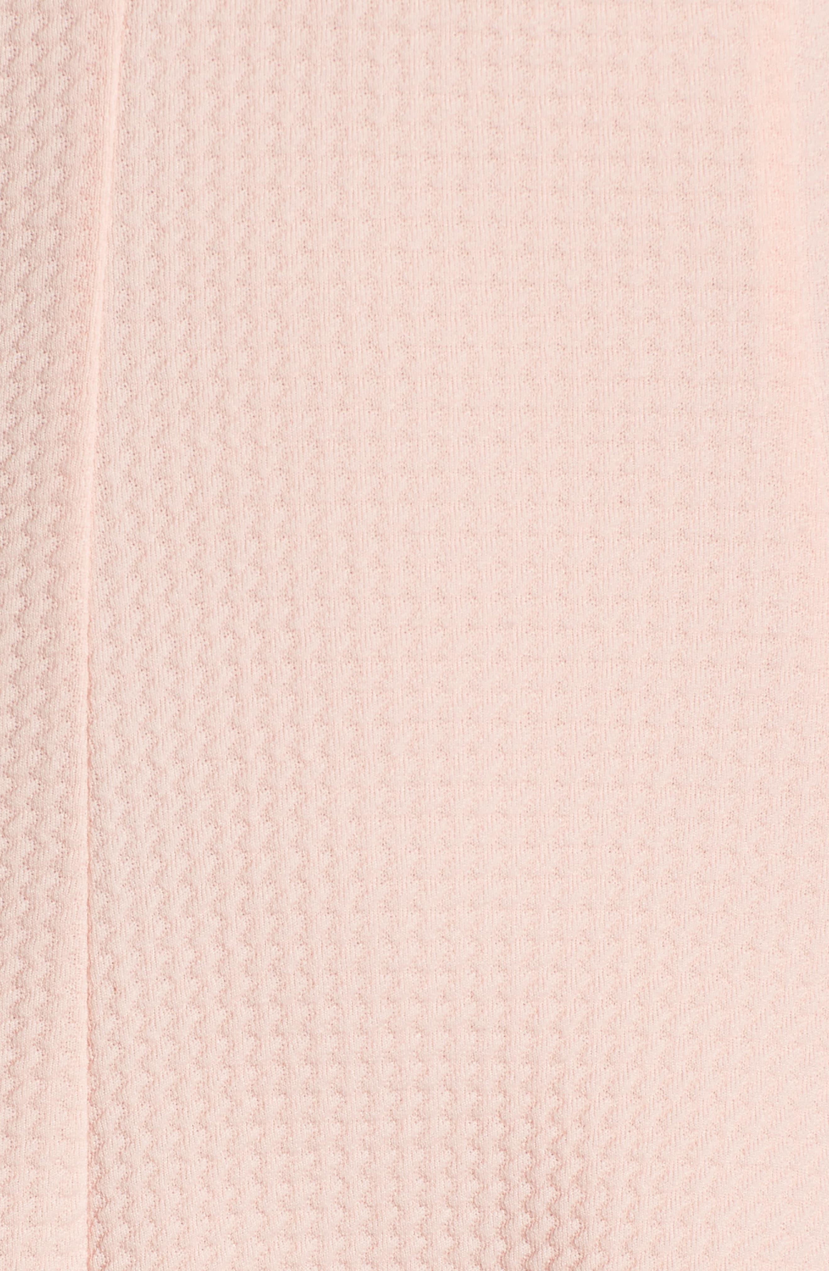 Cold Shoulder Dress,                             Alternate thumbnail 5, color,                             650