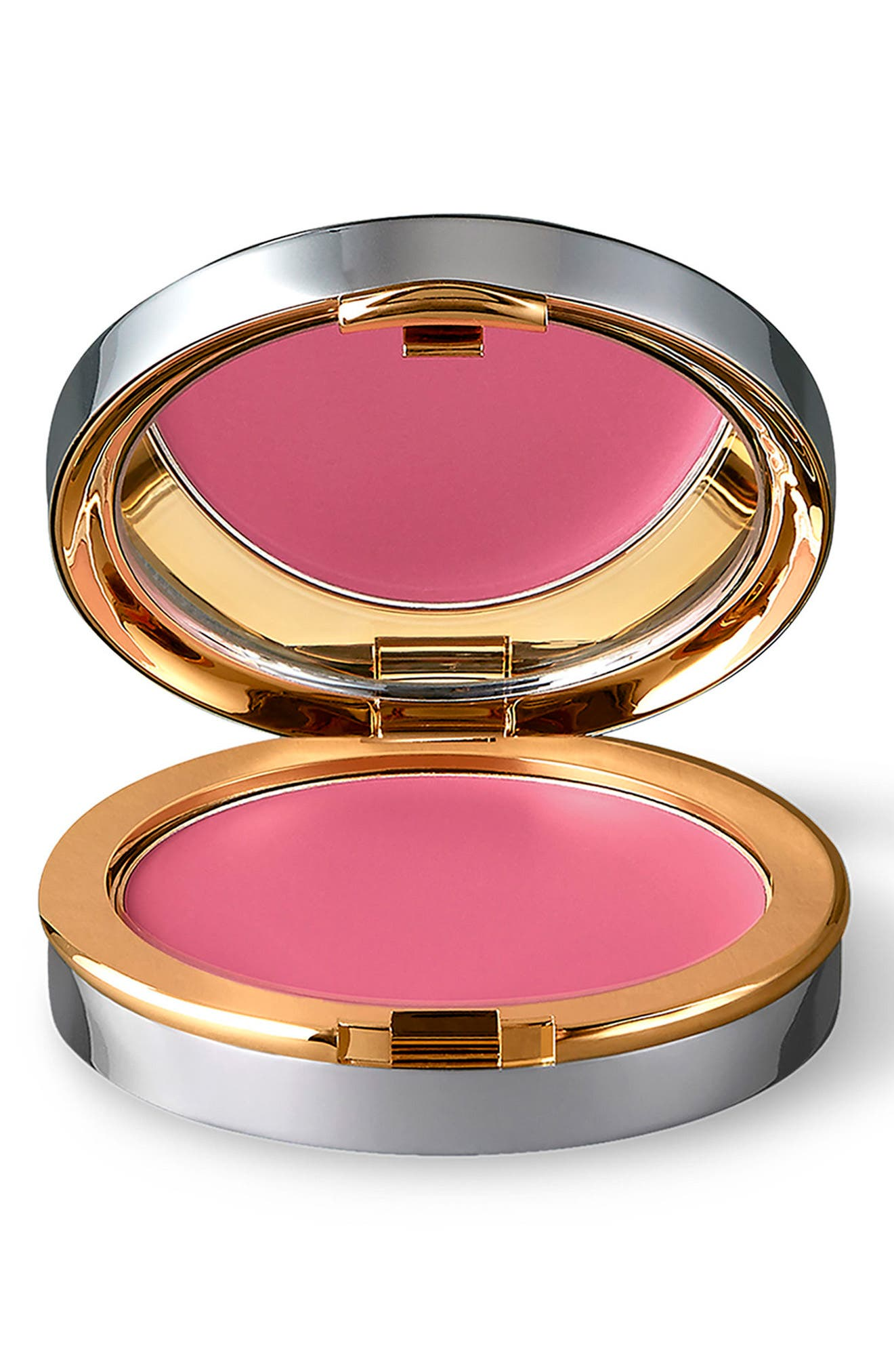 Cellular Radiance Cream Blush,                             Main thumbnail 1, color,                             PLUM GLOW