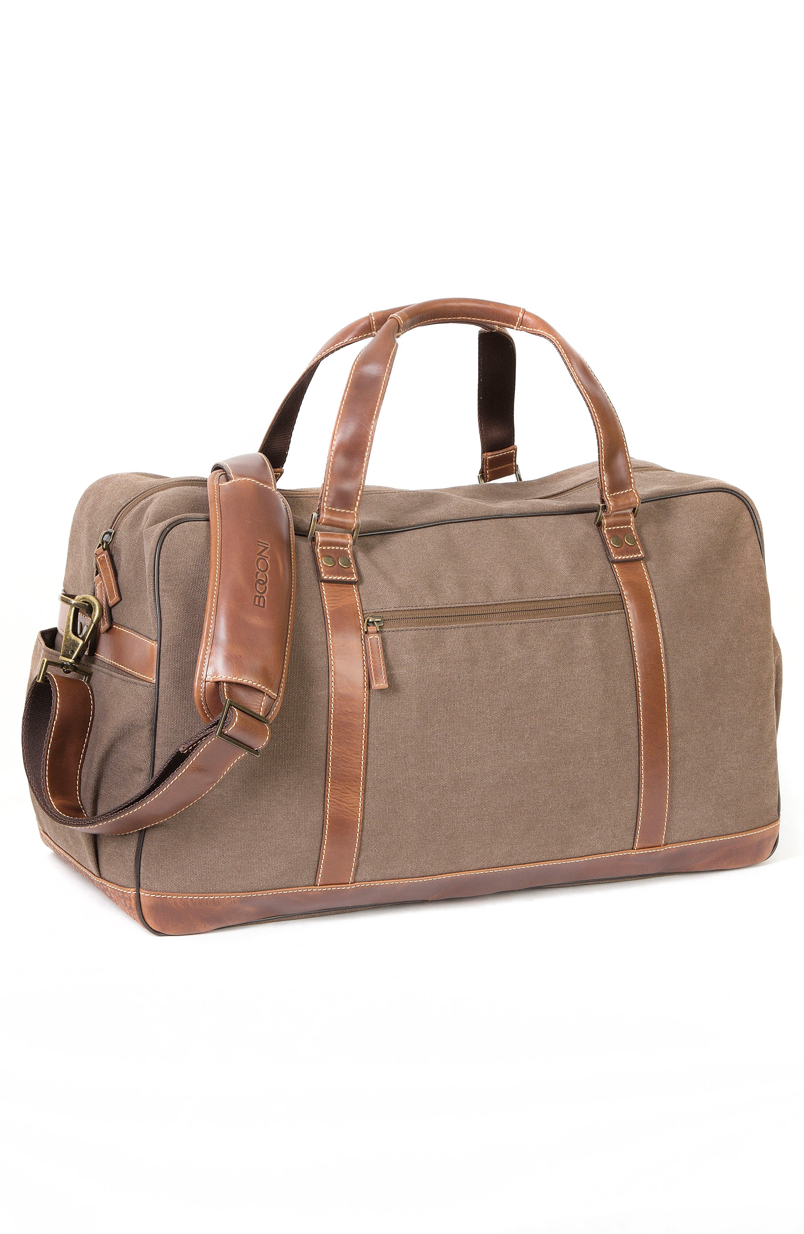 Bryant LTE Getaway Duffel Bag,                             Alternate thumbnail 10, color,