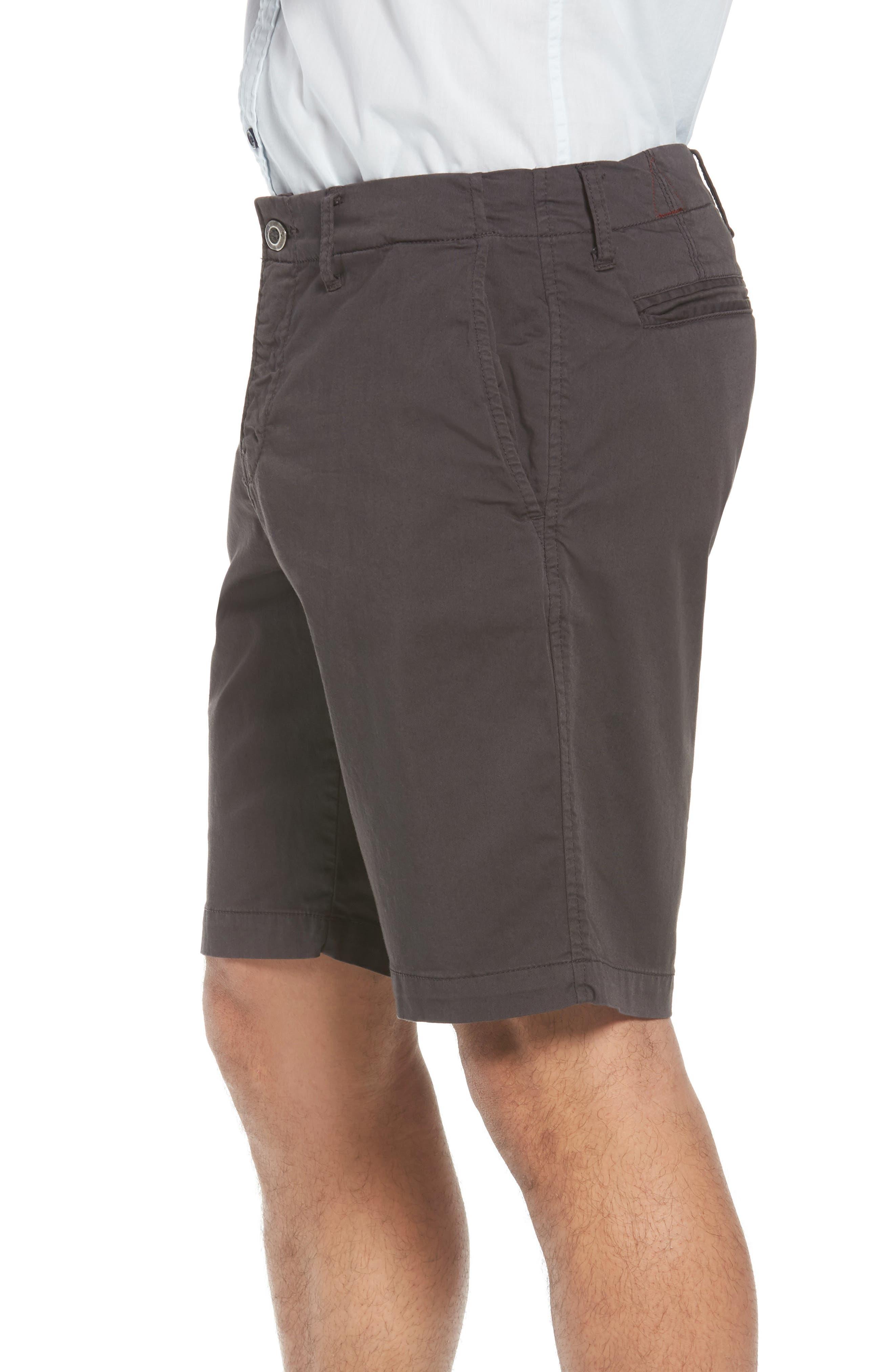 St. Barts Twill Shorts,                             Alternate thumbnail 26, color,