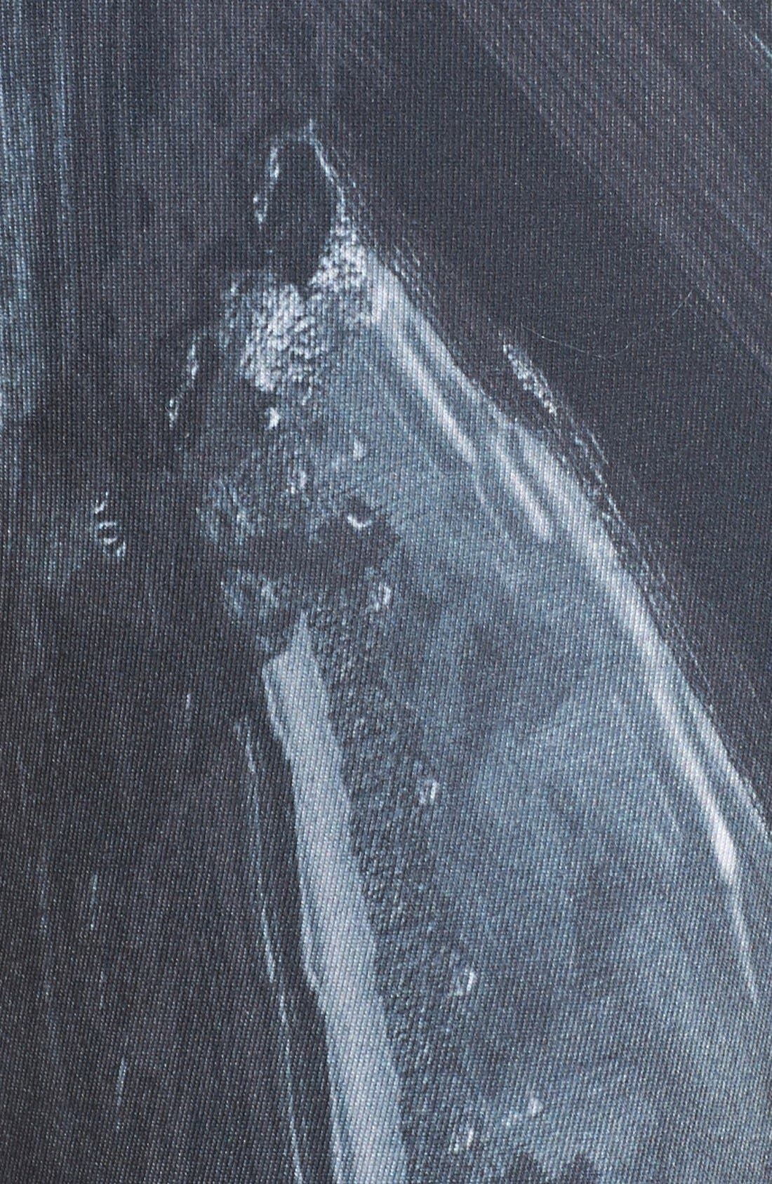 'Airbrushed' Leggings,                             Alternate thumbnail 179, color,