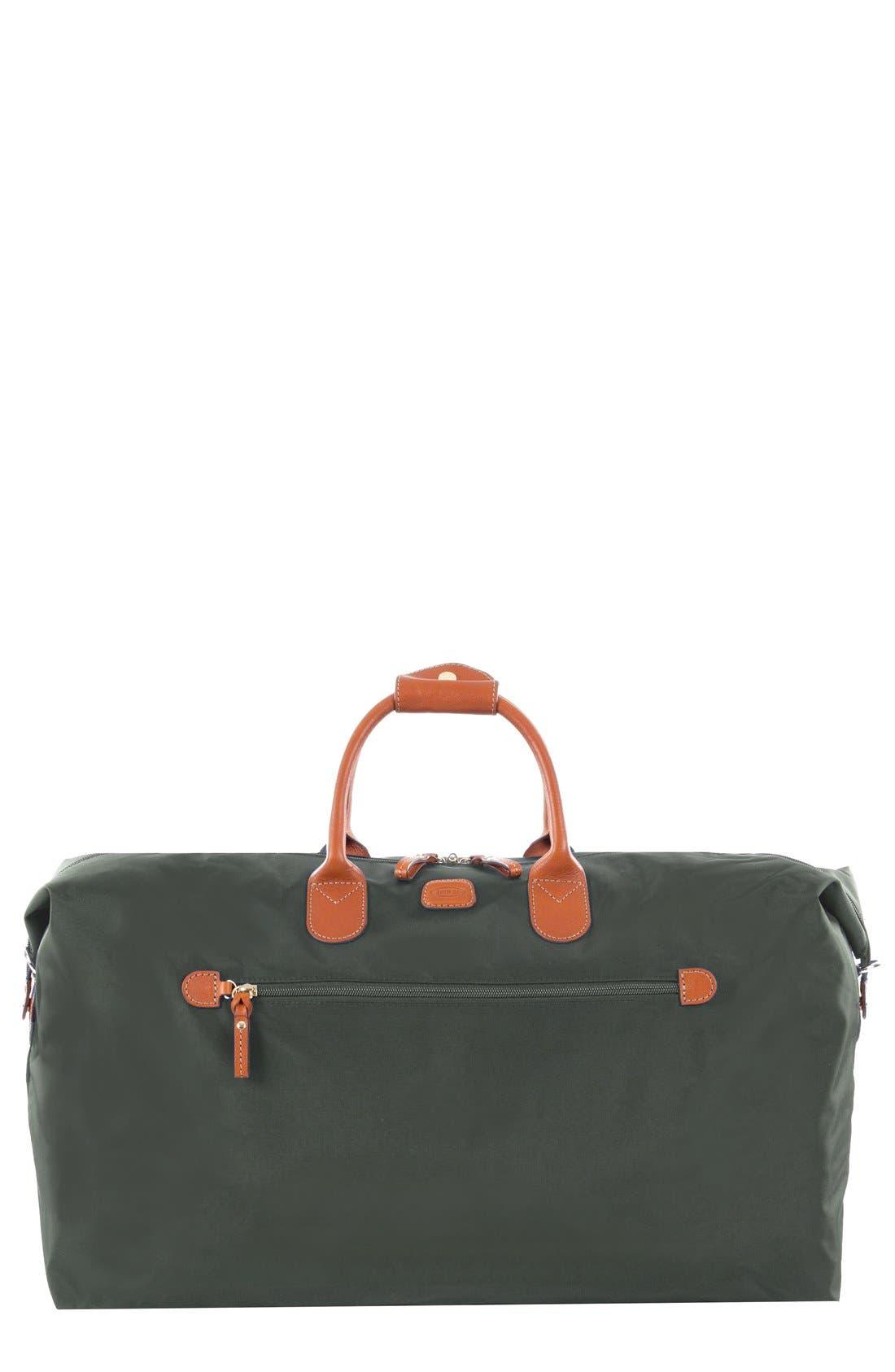 'X-Bag Deluxe' Duffel Bag,                         Main,                         color,