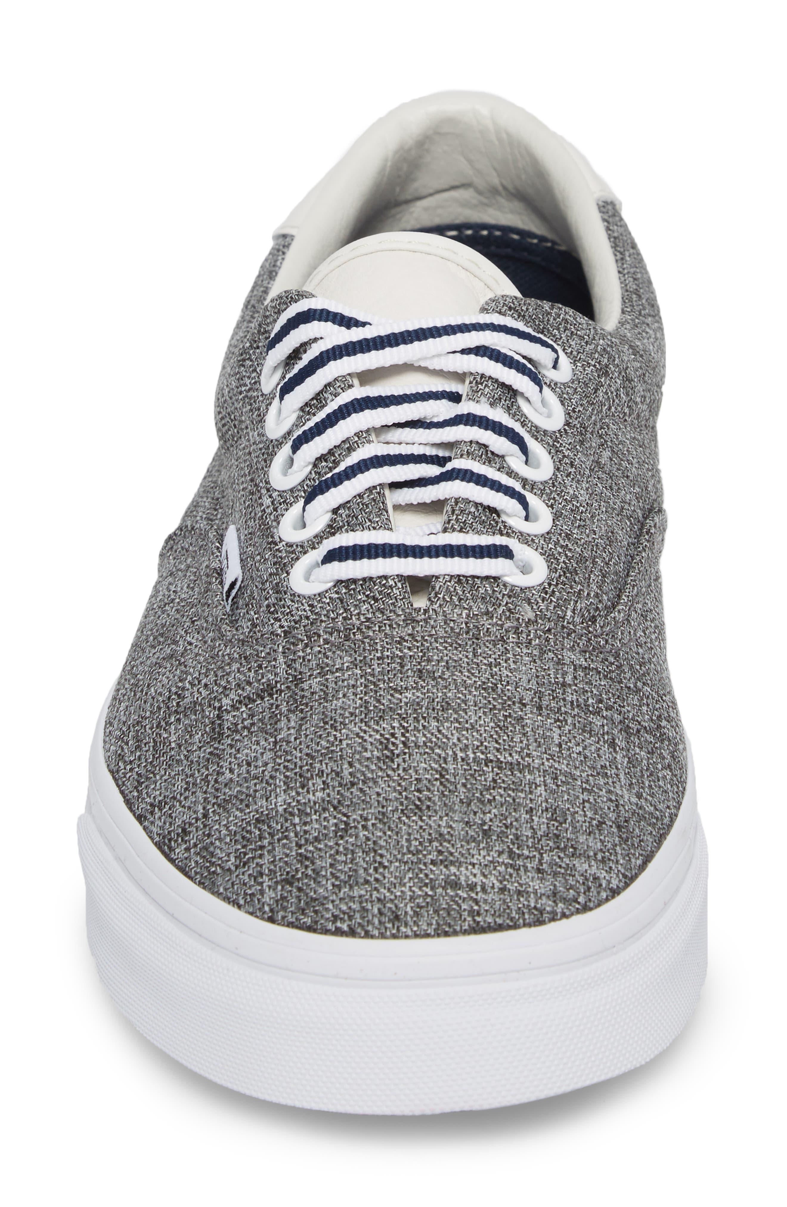 'Era 59' Sneaker,                             Alternate thumbnail 4, color,                             022