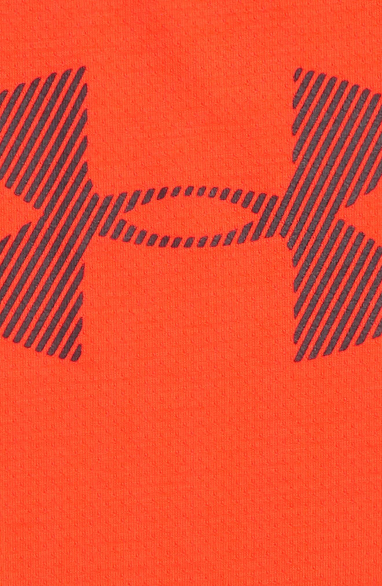 Threadborne HeatGear<sup>®</sup> Tank Top,                             Alternate thumbnail 6, color,