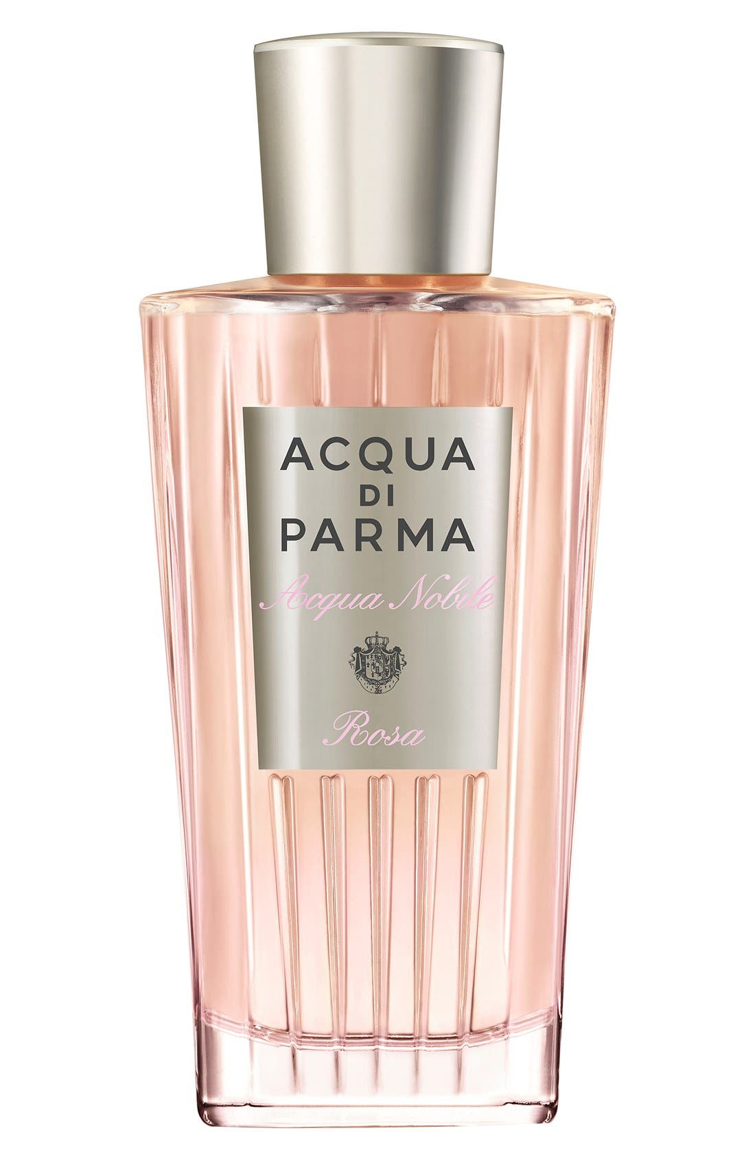 'Acqua Nobile Rosa' Eau de Toilette,                             Alternate thumbnail 2, color,                             000