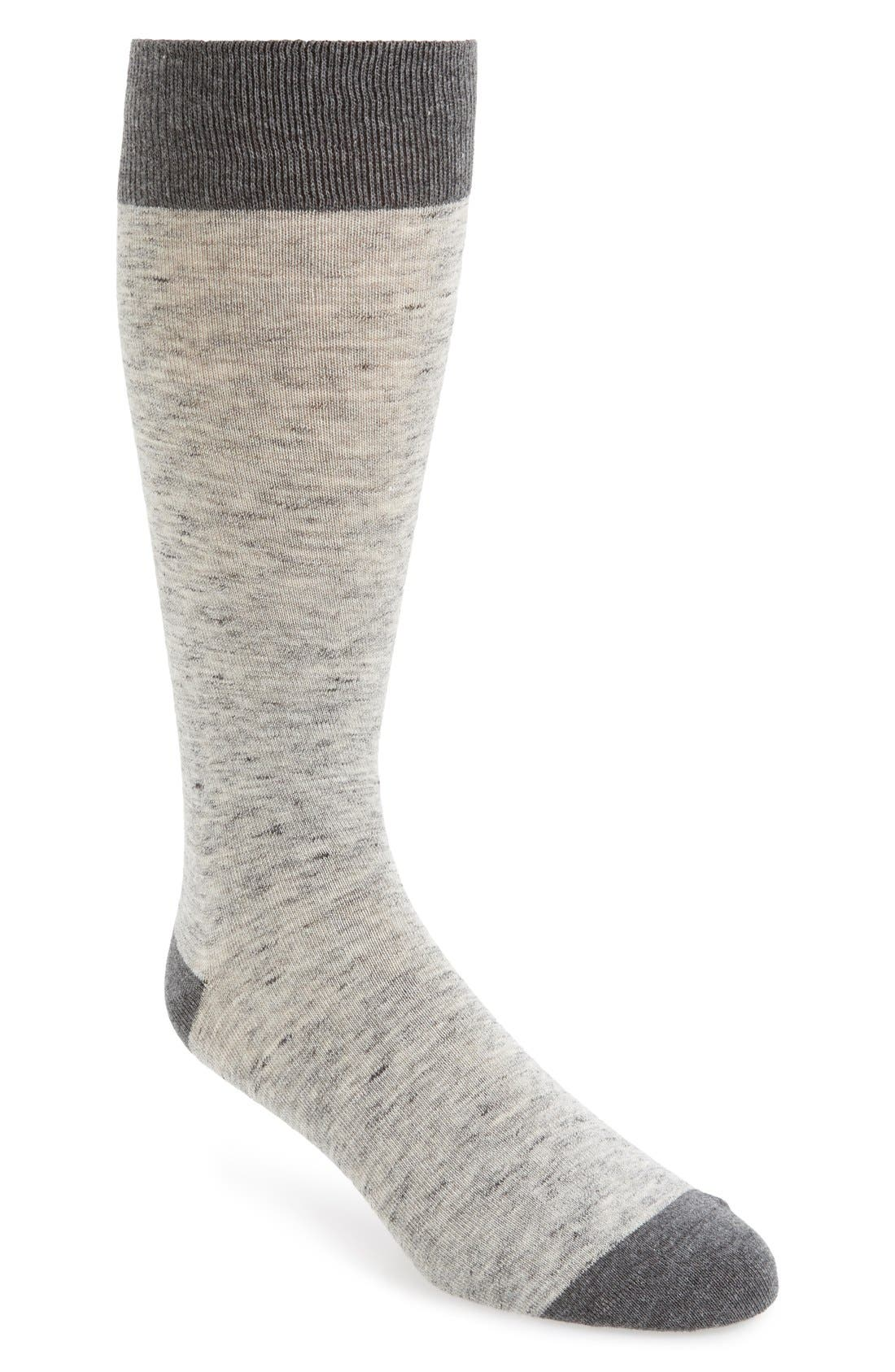 'Marle' Socks,                             Main thumbnail 1, color,                             020