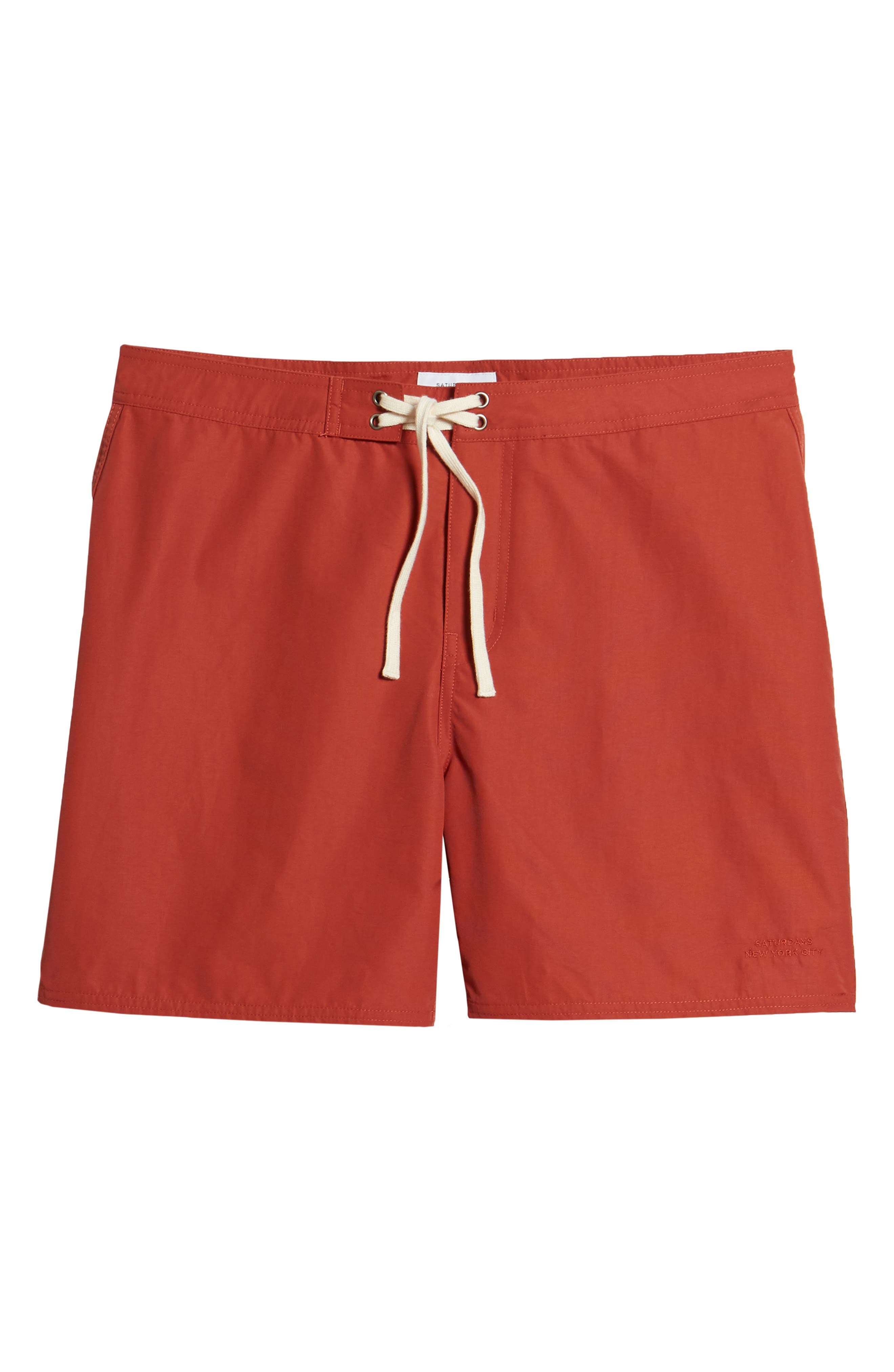 Colin Board Shorts,                             Alternate thumbnail 6, color,                             600