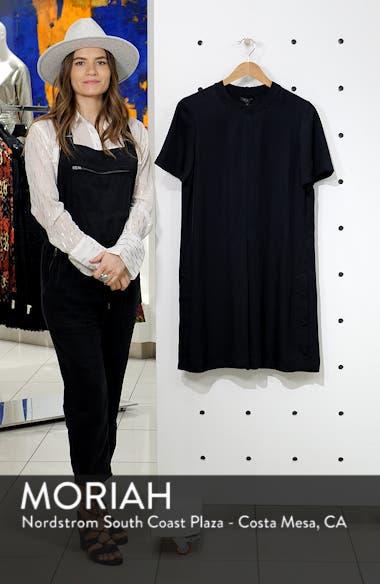 Aiden T-Shirt Dress, sales video thumbnail