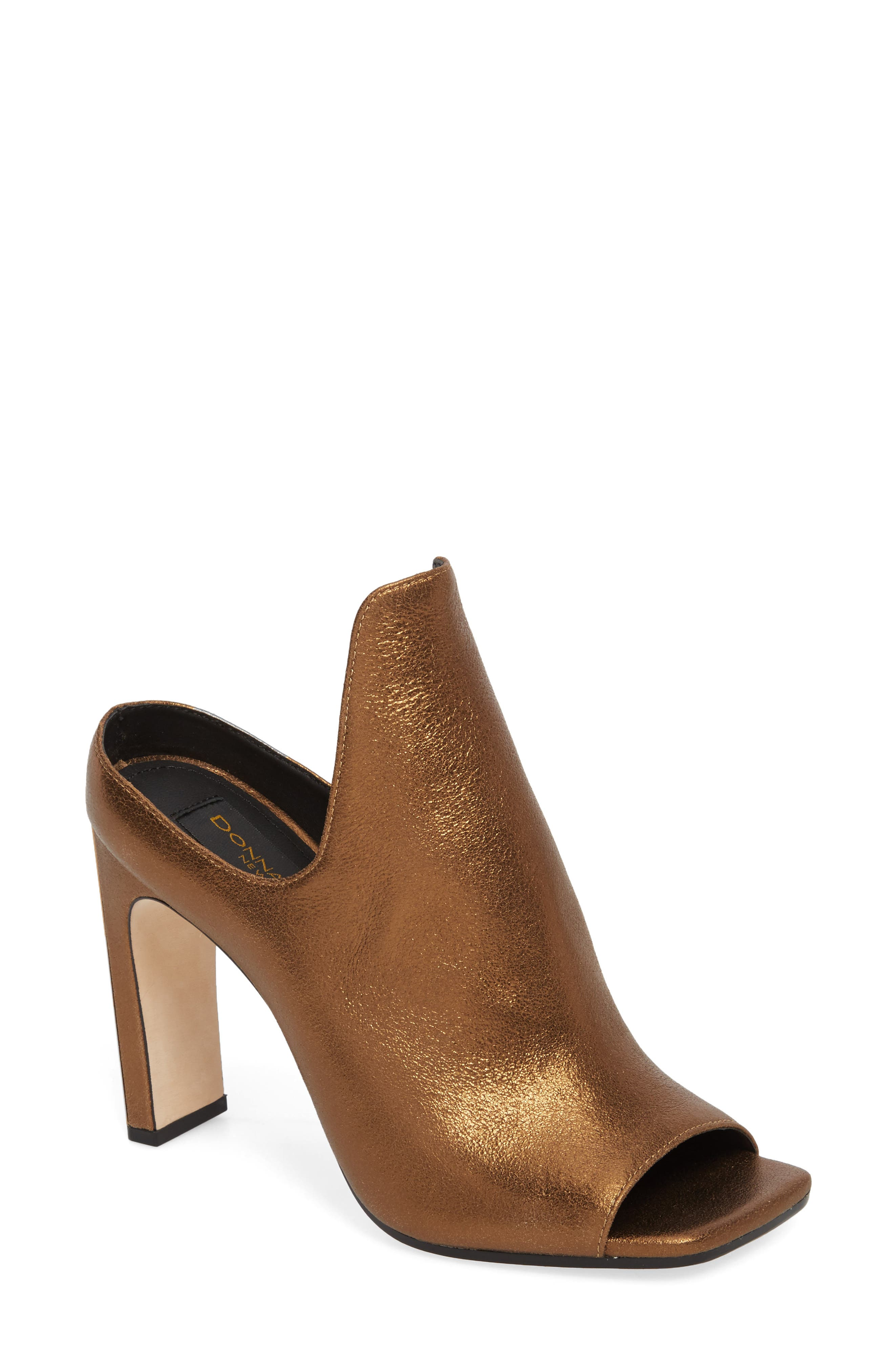 Donna Karan Sutton Mule,                             Main thumbnail 2, color,