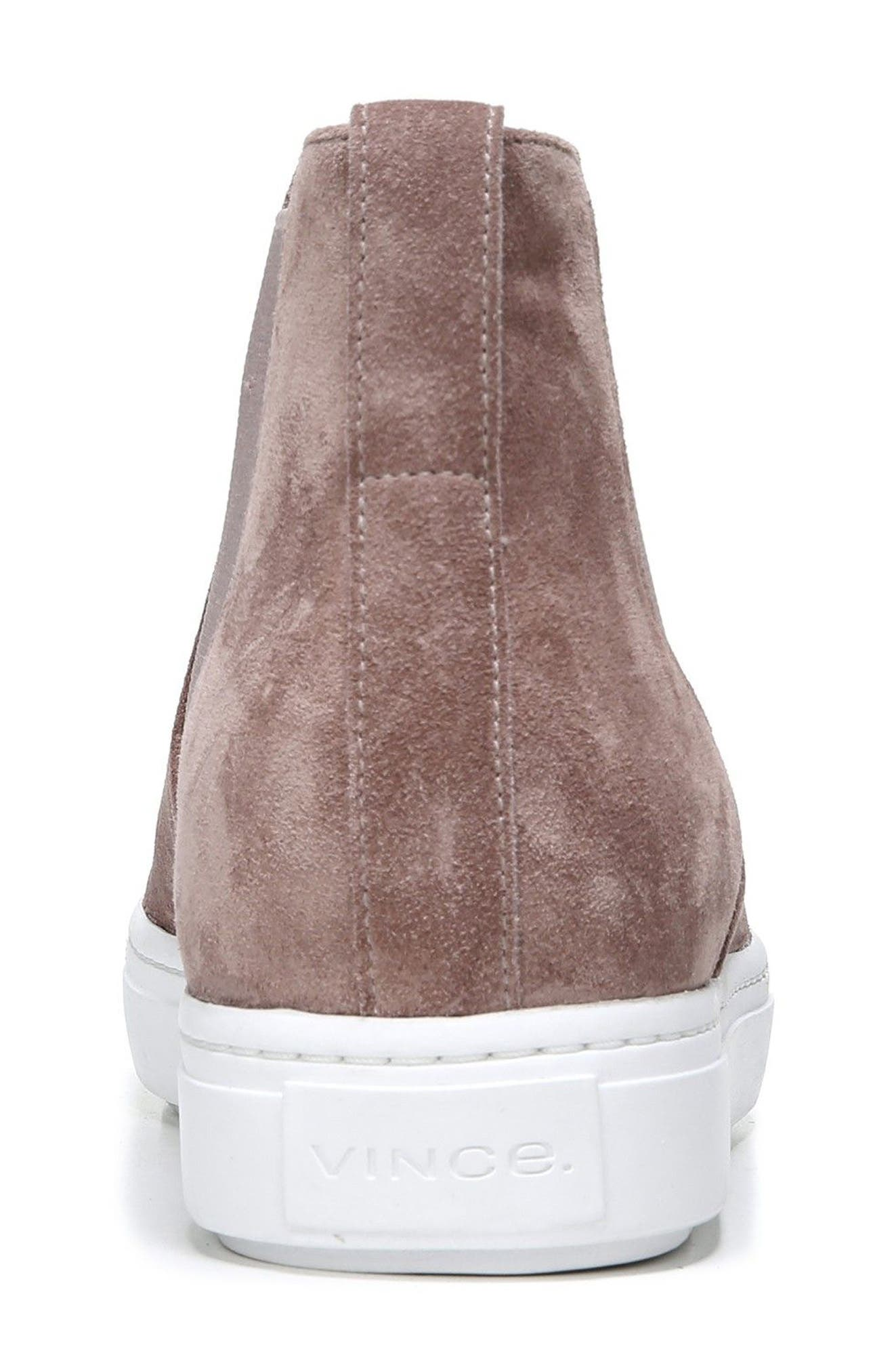 Newlyn High Top Sneaker,                             Alternate thumbnail 15, color,