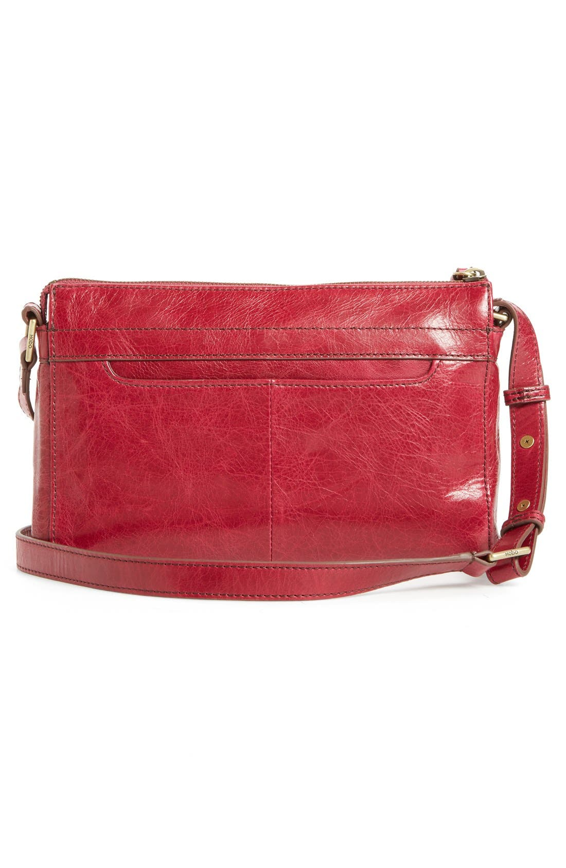 Tobey Leather Crossbody Bag,                             Alternate thumbnail 34, color,