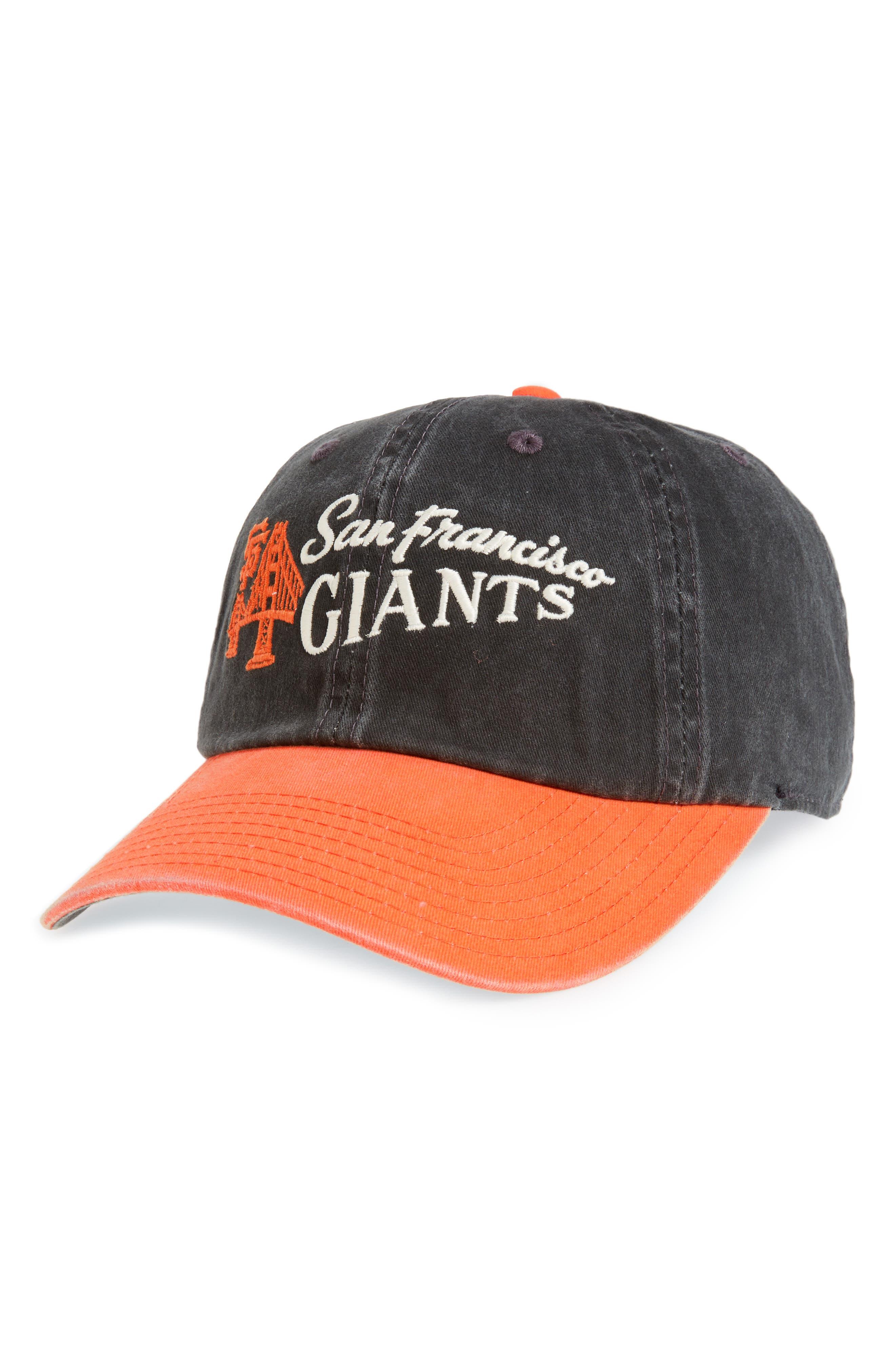 Dyer MLB Baseball Cap,                             Main thumbnail 1, color,                             004