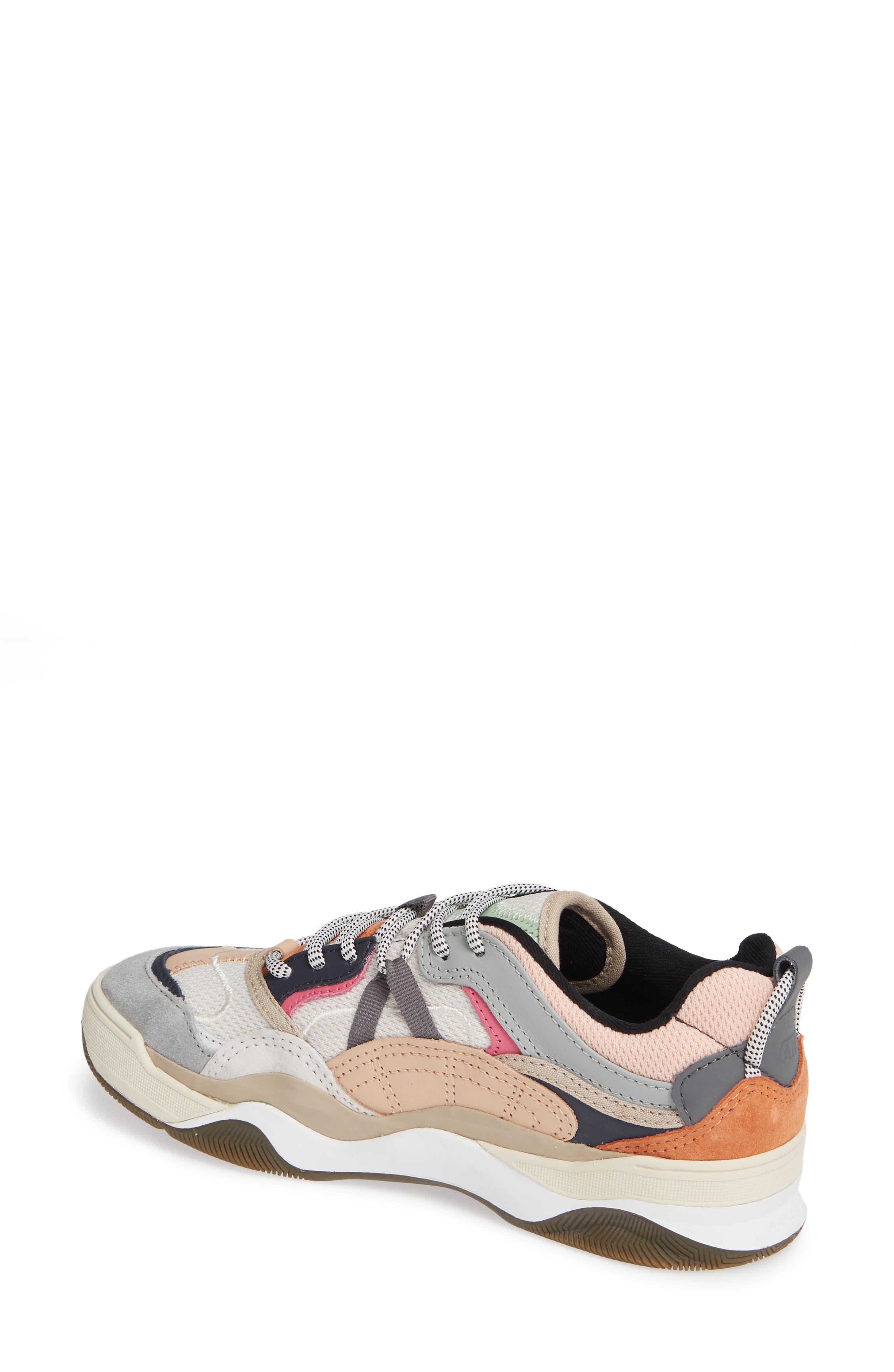 Varix WC Sneaker,                             Alternate thumbnail 2, color,                             MULTI TURTLEDOVE/ TRUE WHITE