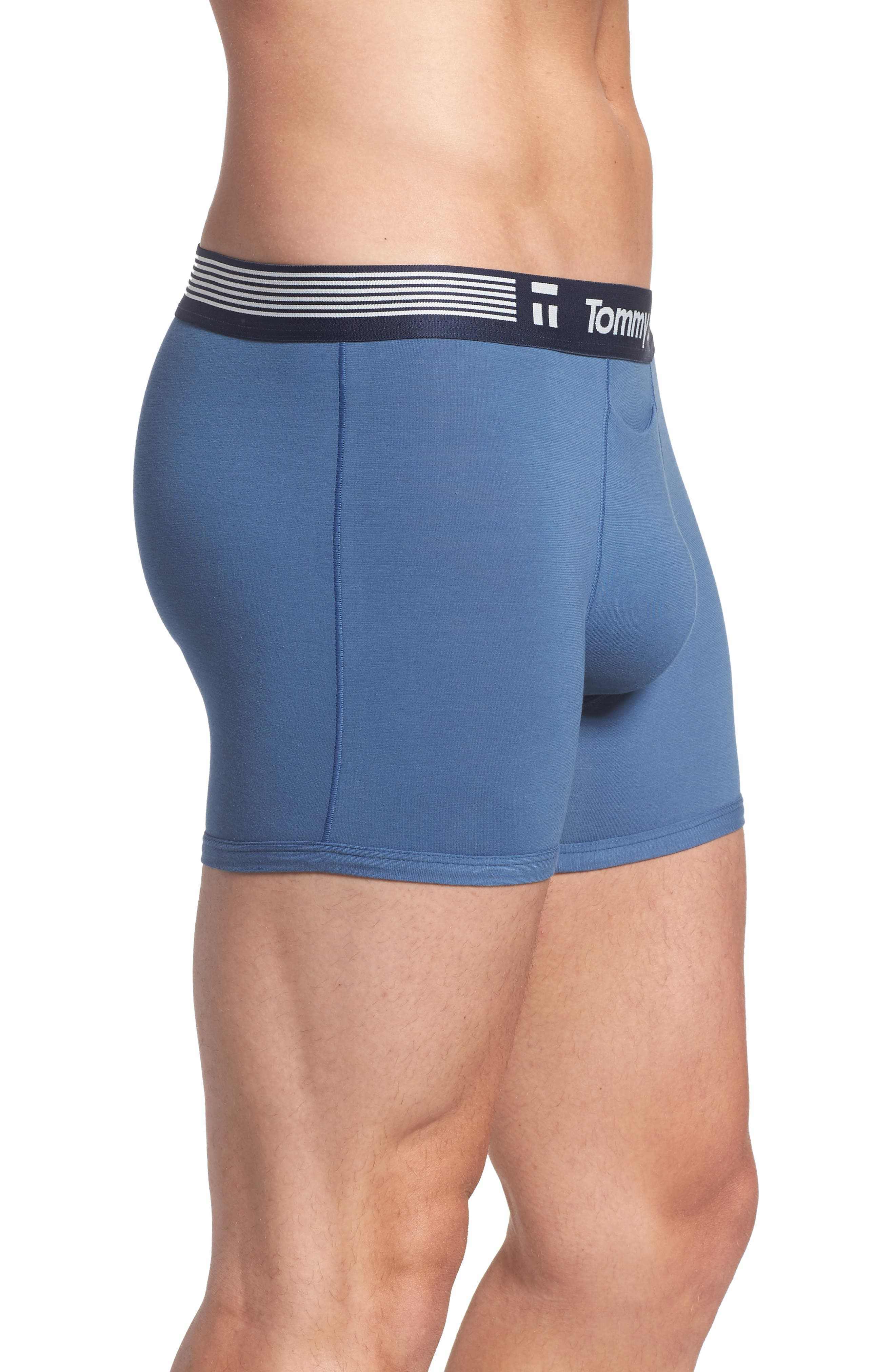 Cool Cotton Armory Trunks,                             Alternate thumbnail 12, color,