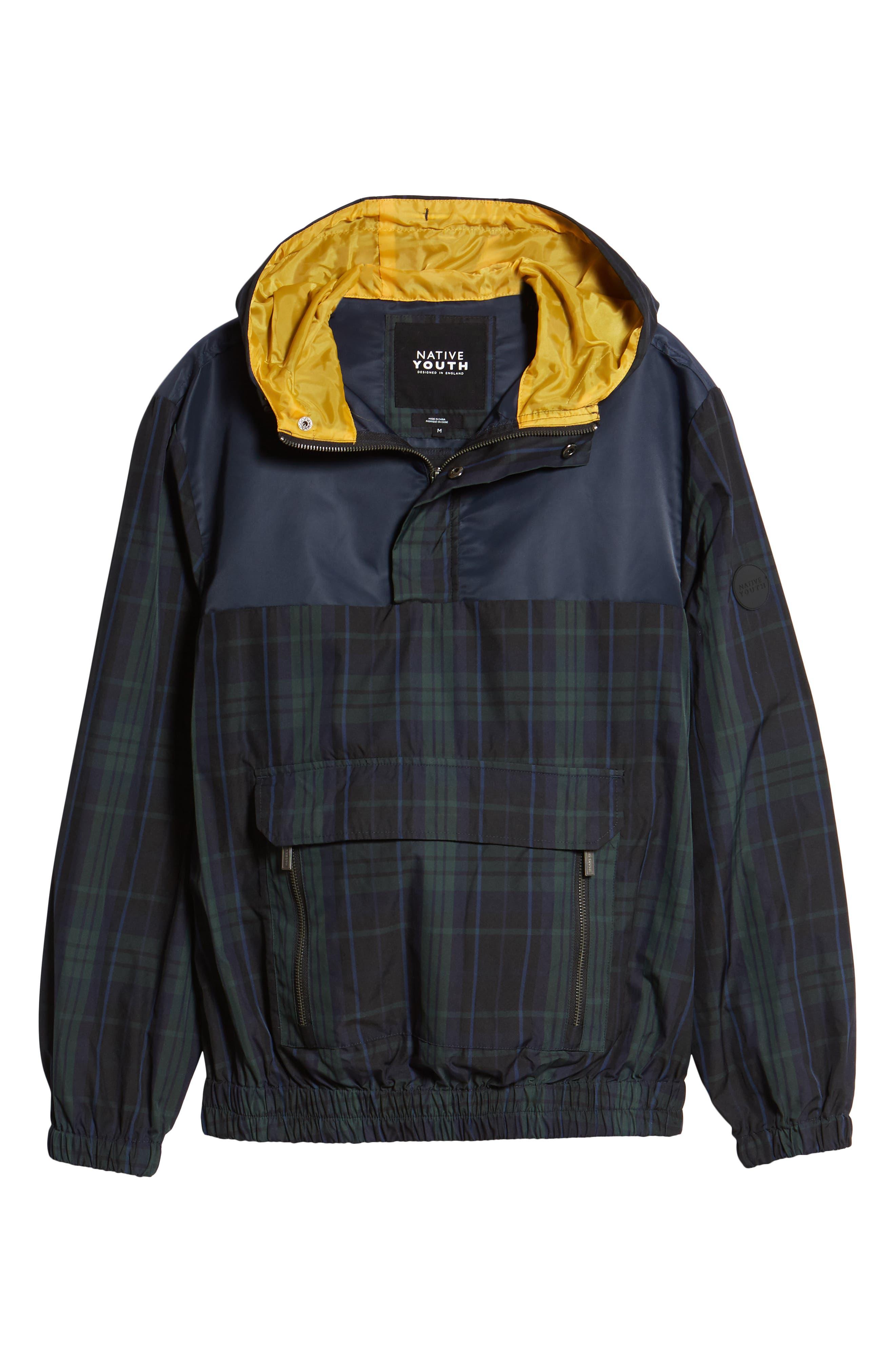 Imperial Anorak Jacket,                             Alternate thumbnail 6, color,                             400