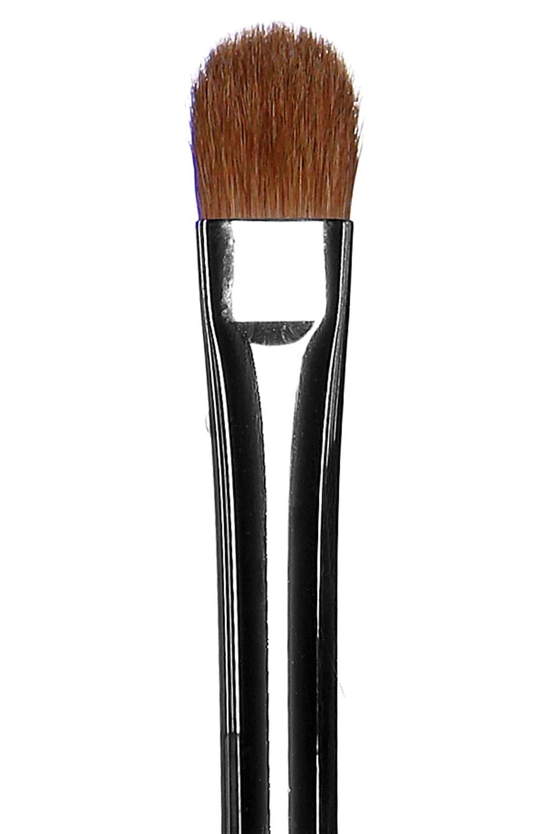 #19 Small Laydown Brush,                             Alternate thumbnail 2, color,                             NO COLOR
