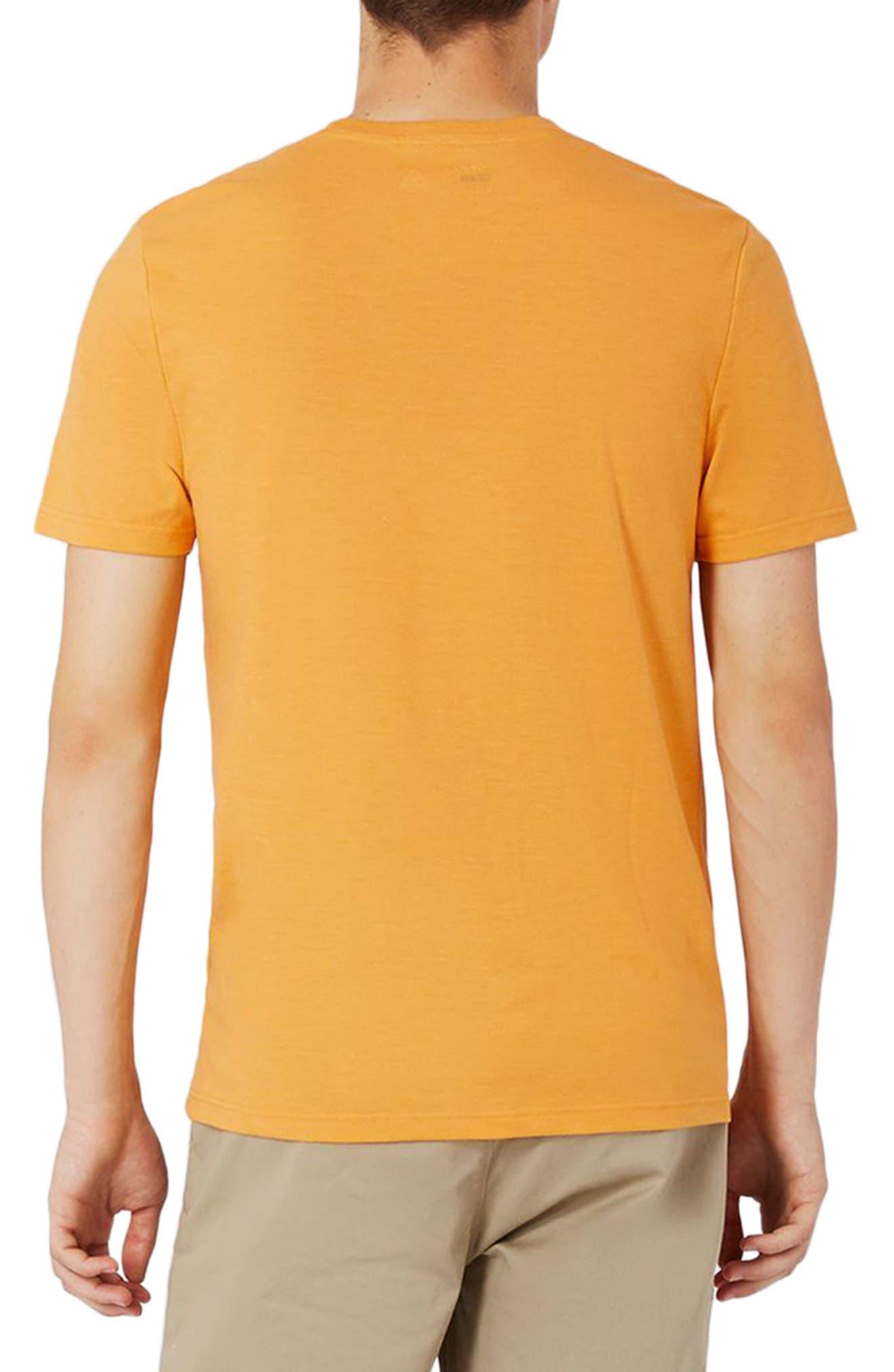 Slim Fit Crewneck T-Shirt,                             Alternate thumbnail 125, color,