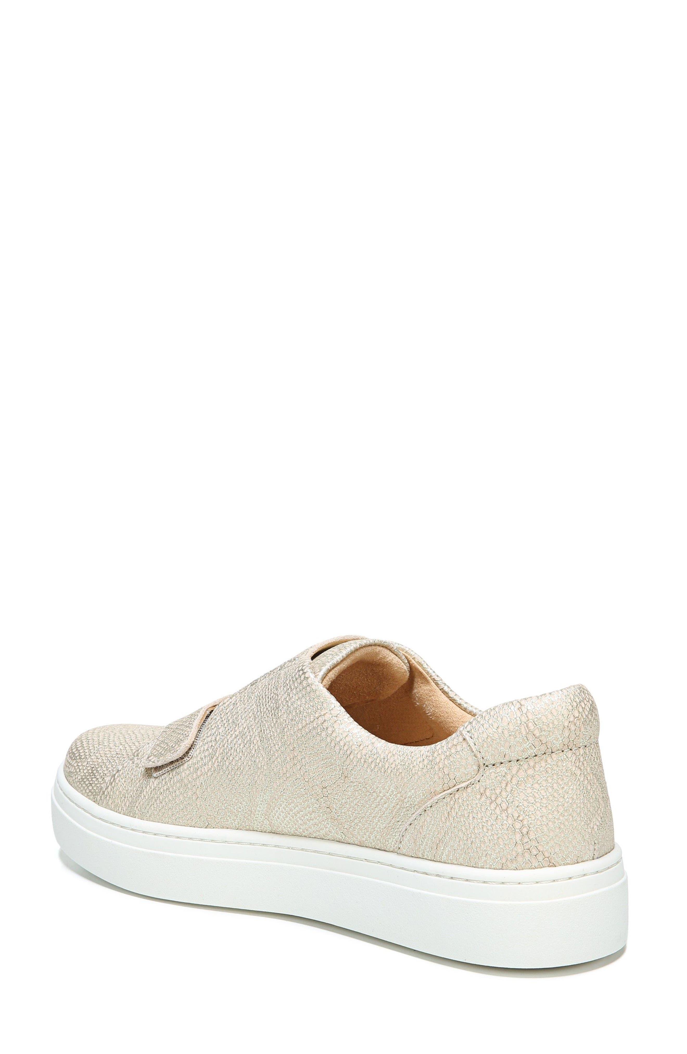 Charlie Slip-On Sneaker,                             Alternate thumbnail 5, color,