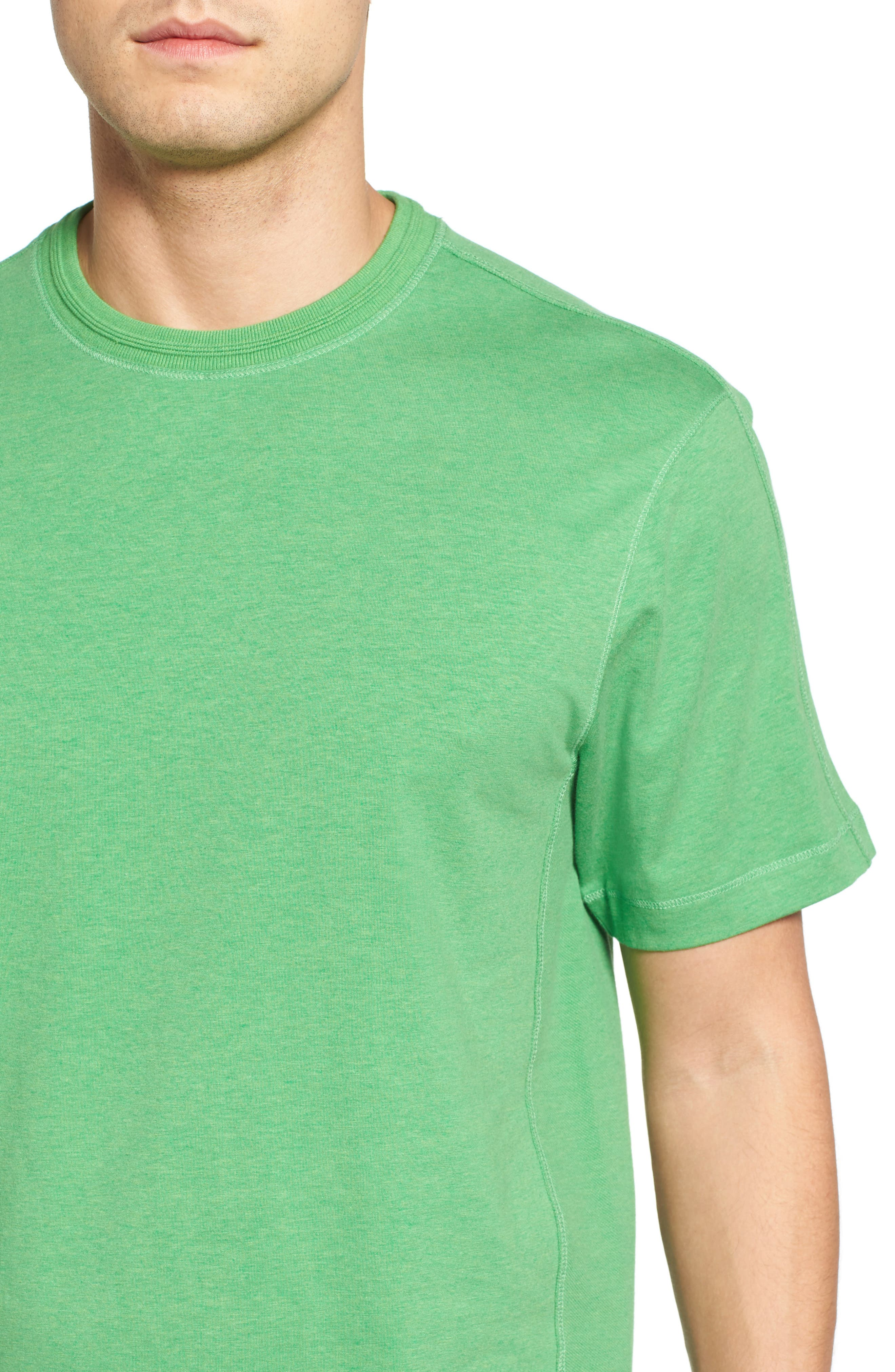 Steve Stretch Jersey T-Shirt,                             Alternate thumbnail 15, color,