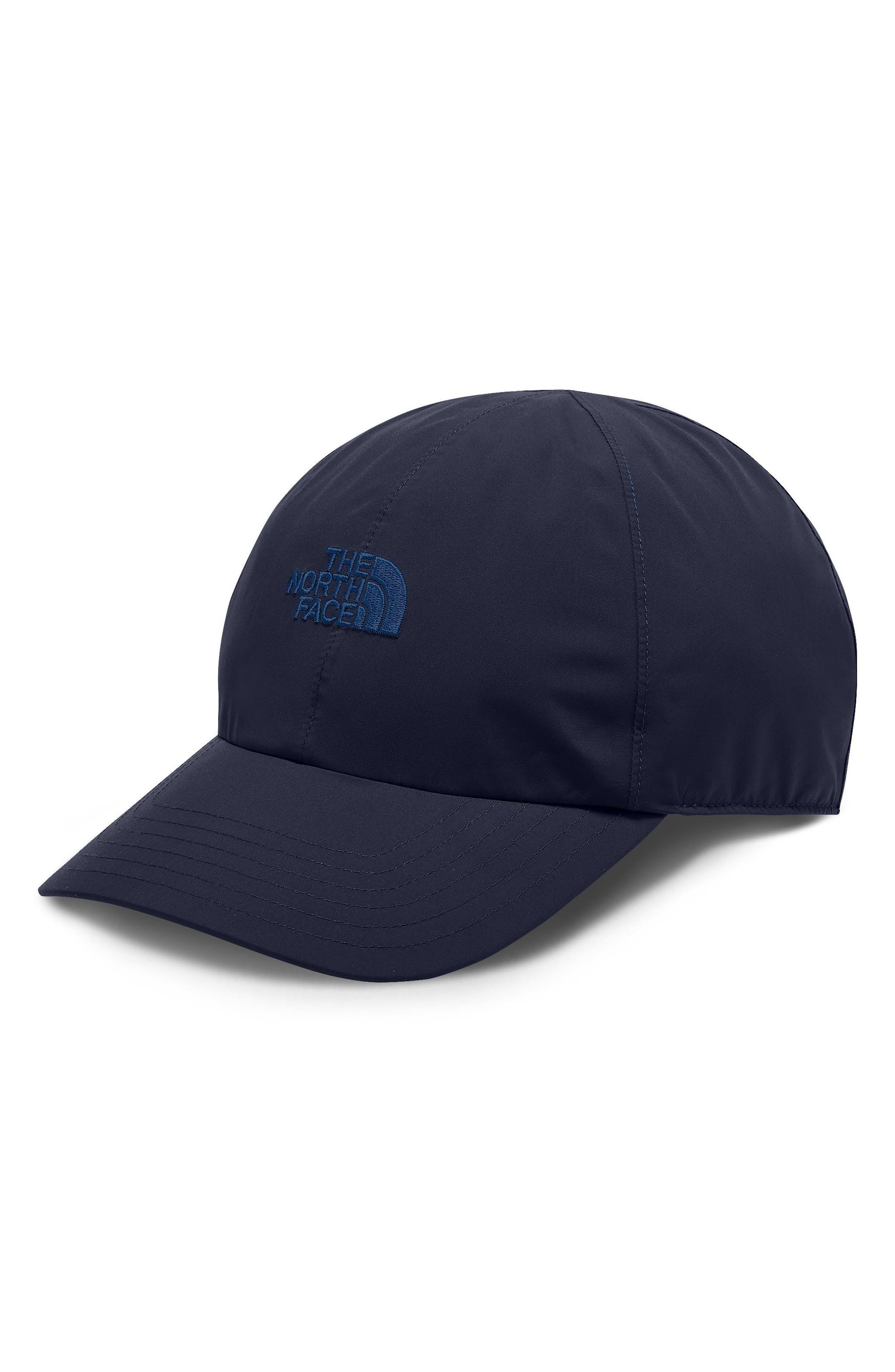 Logo Gore-Tex<sup>®</sup> Cap,                             Main thumbnail 1, color,                             URBAN NAVY/ SHADY BLUE