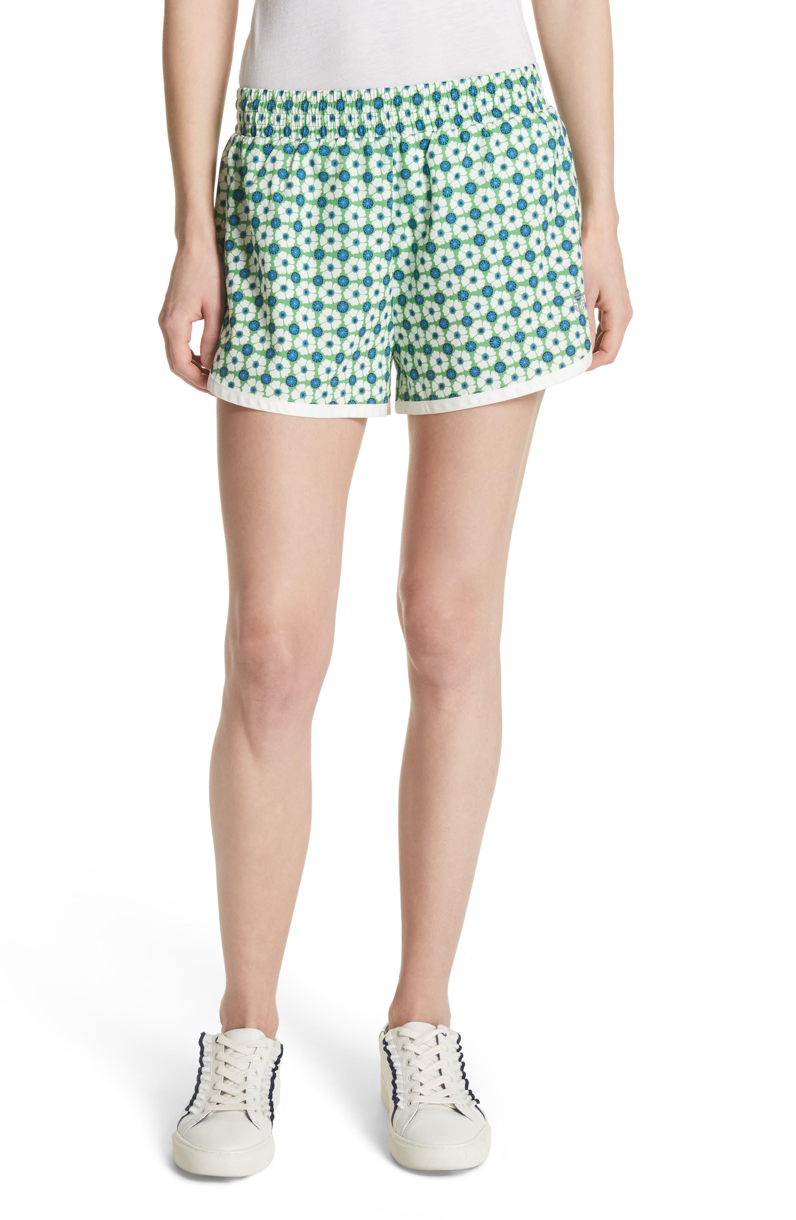 Print Running Shorts,                         Main,                         color, 402