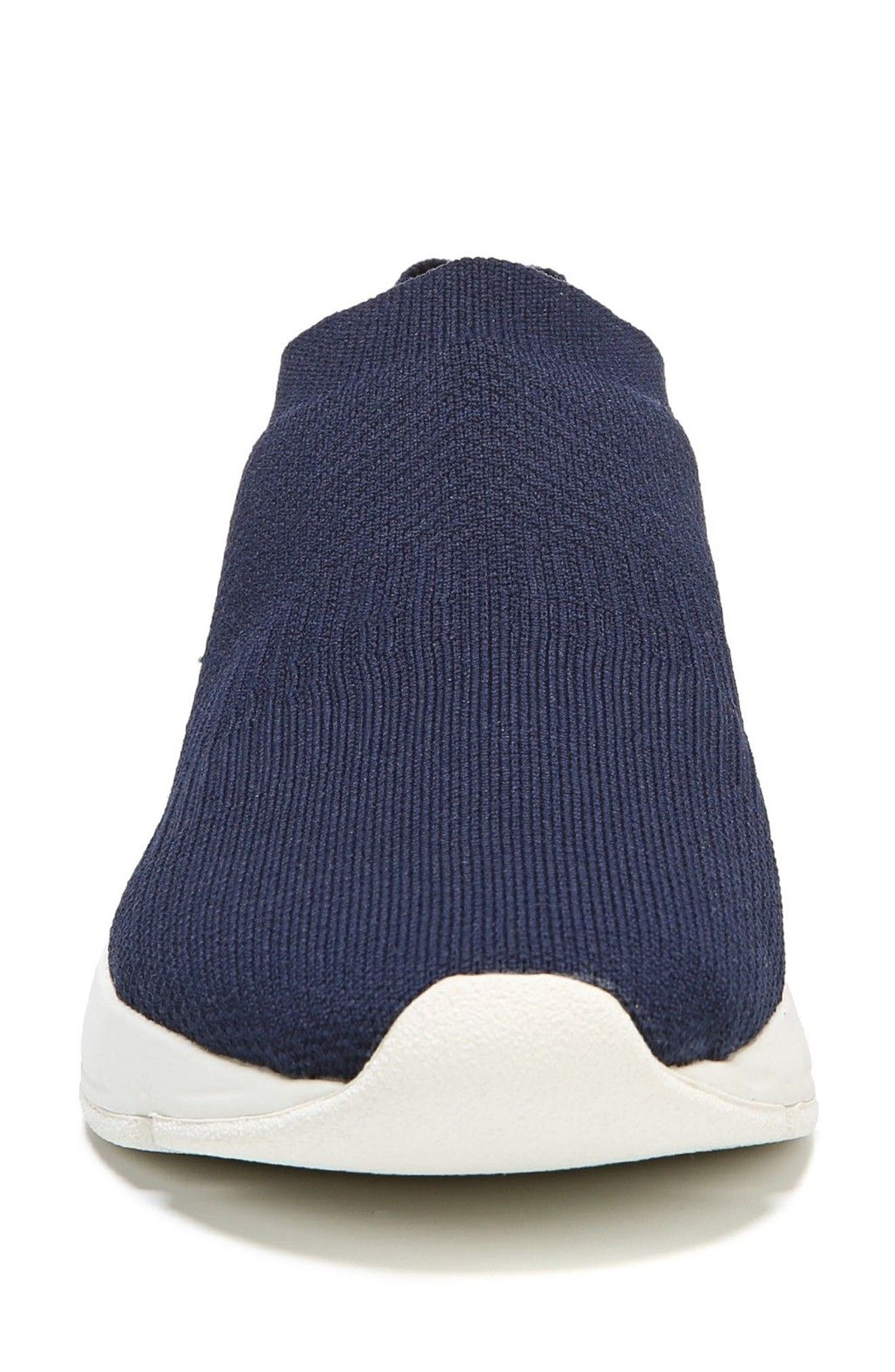 Theroux Slip-On Knit Sneaker,                             Alternate thumbnail 12, color,
