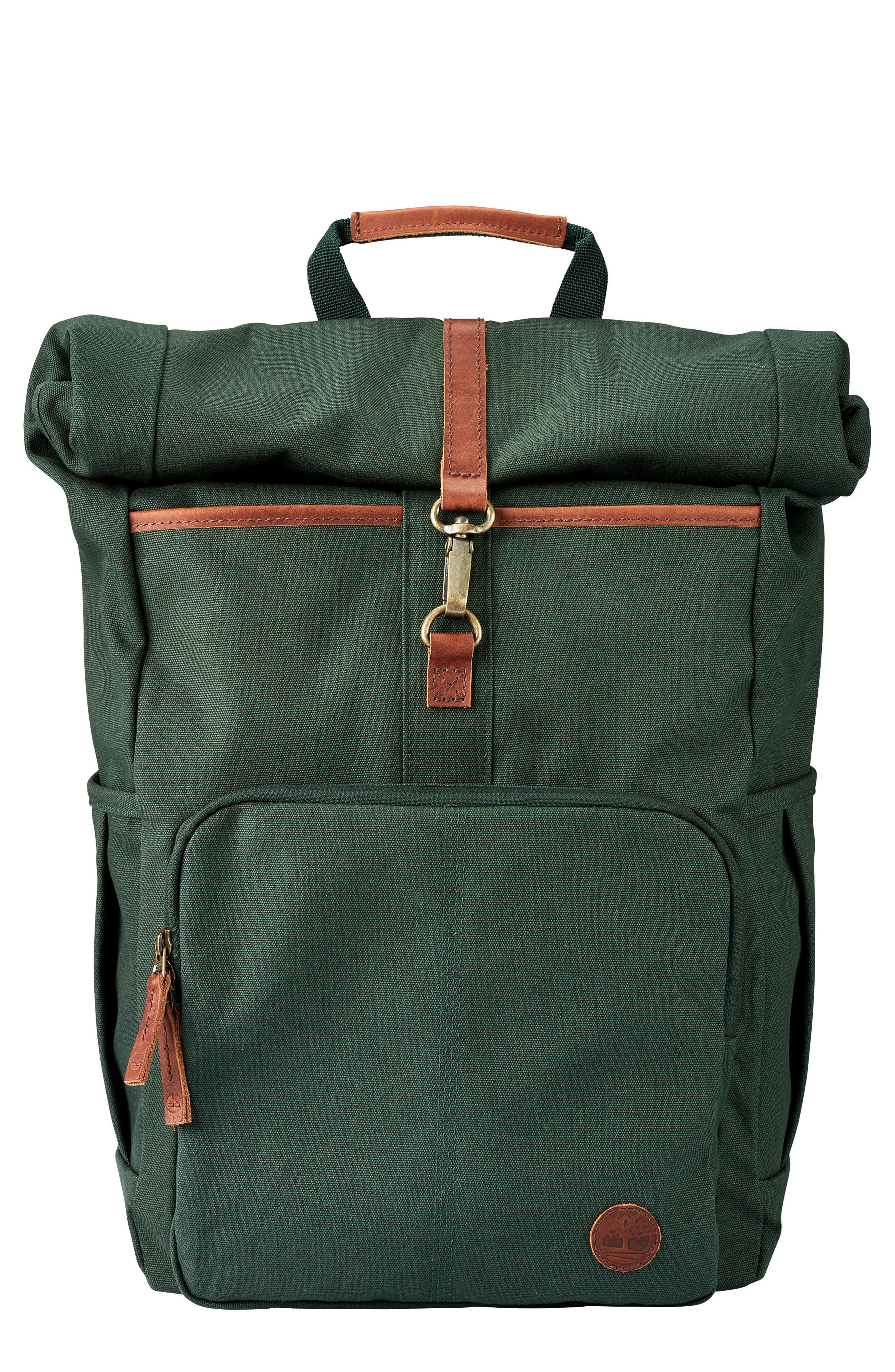 Walnut Hill Rolltop Backpack,                             Main thumbnail 4, color,