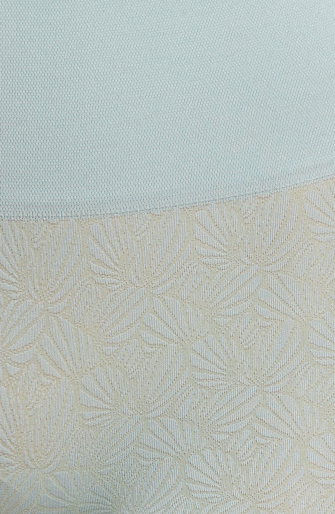 Ultralight Seamless Shaping Shorts,                             Alternate thumbnail 5, color,                             SILVER BLUE