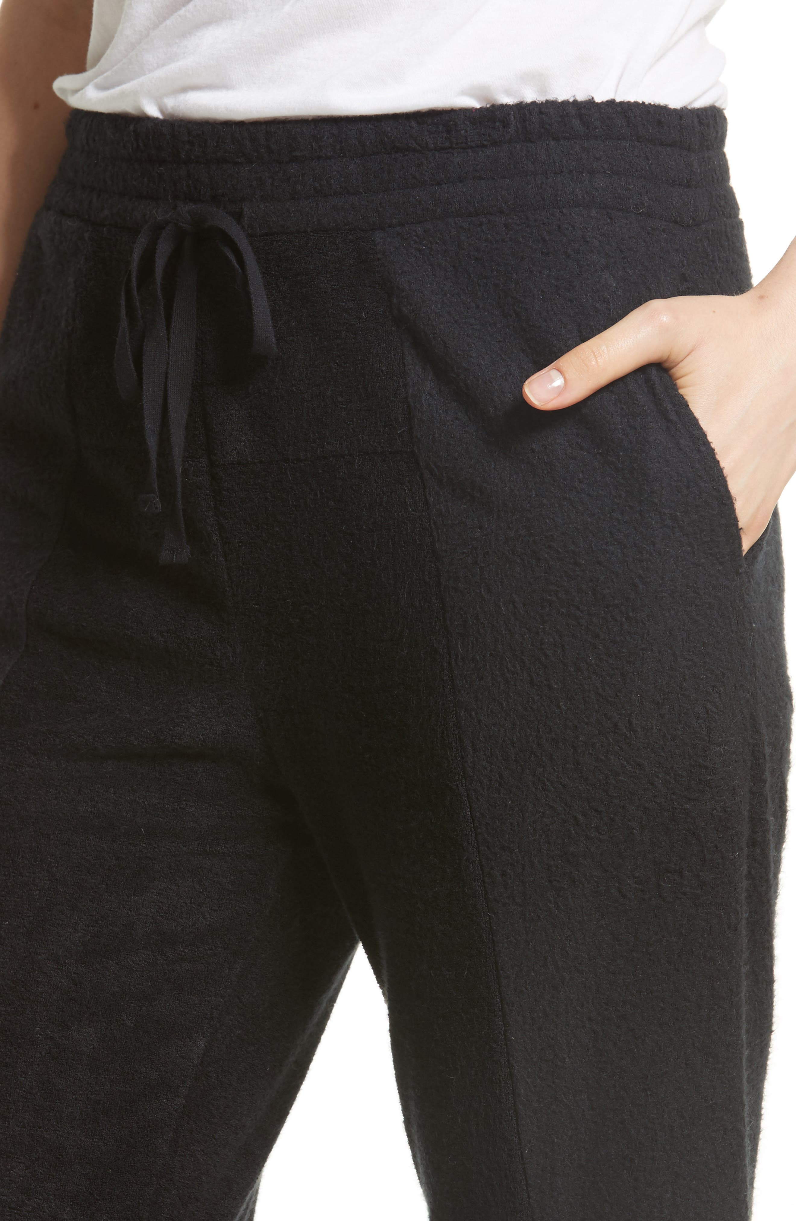 All Day All Night Jogger Pants,                             Alternate thumbnail 4, color,                             001