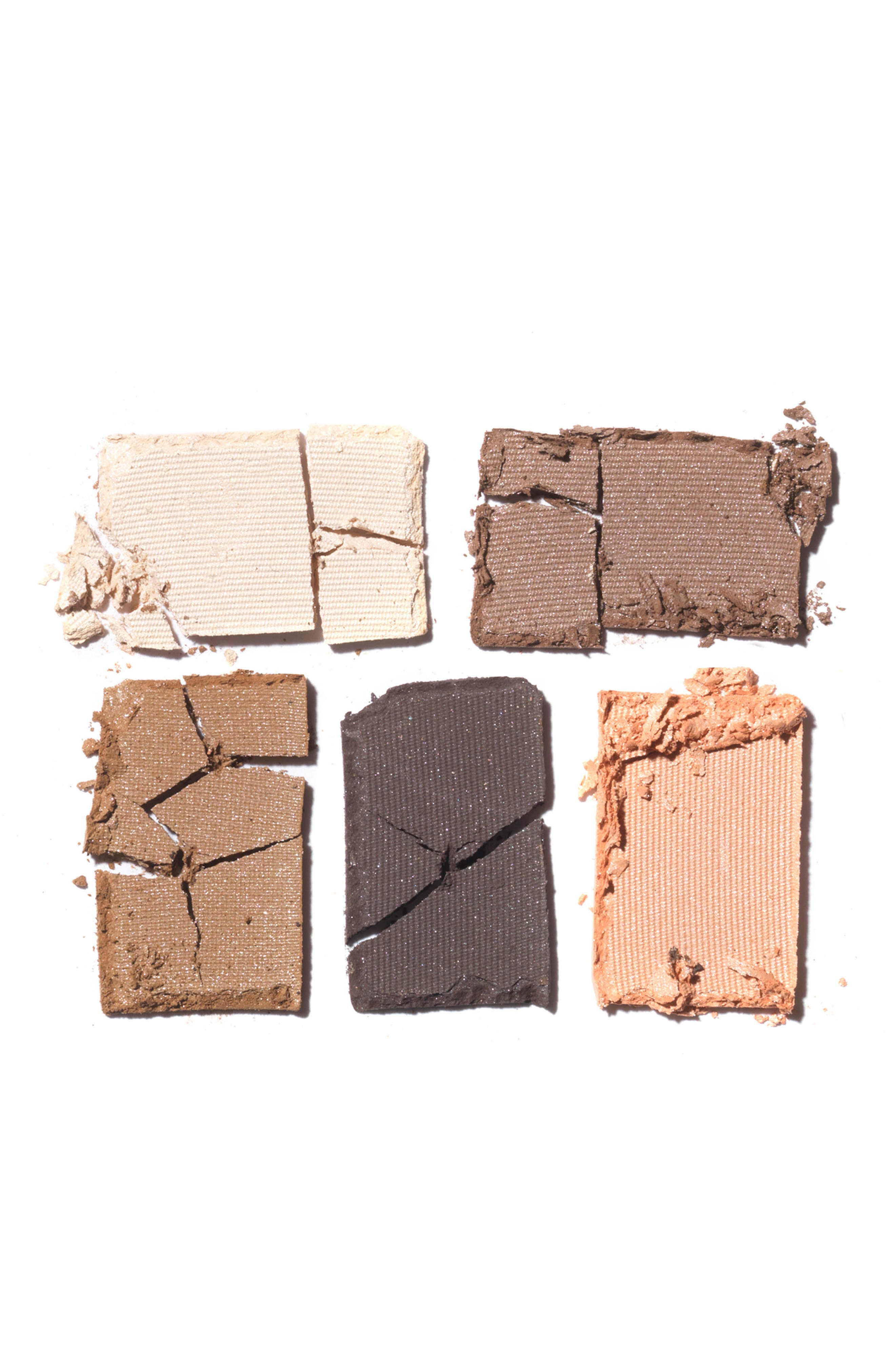 SPACE.NK.apothecary Kevyn Aucoin Beauty The Essential Eyeshadow Set,                             Alternate thumbnail 3, color,                             #2