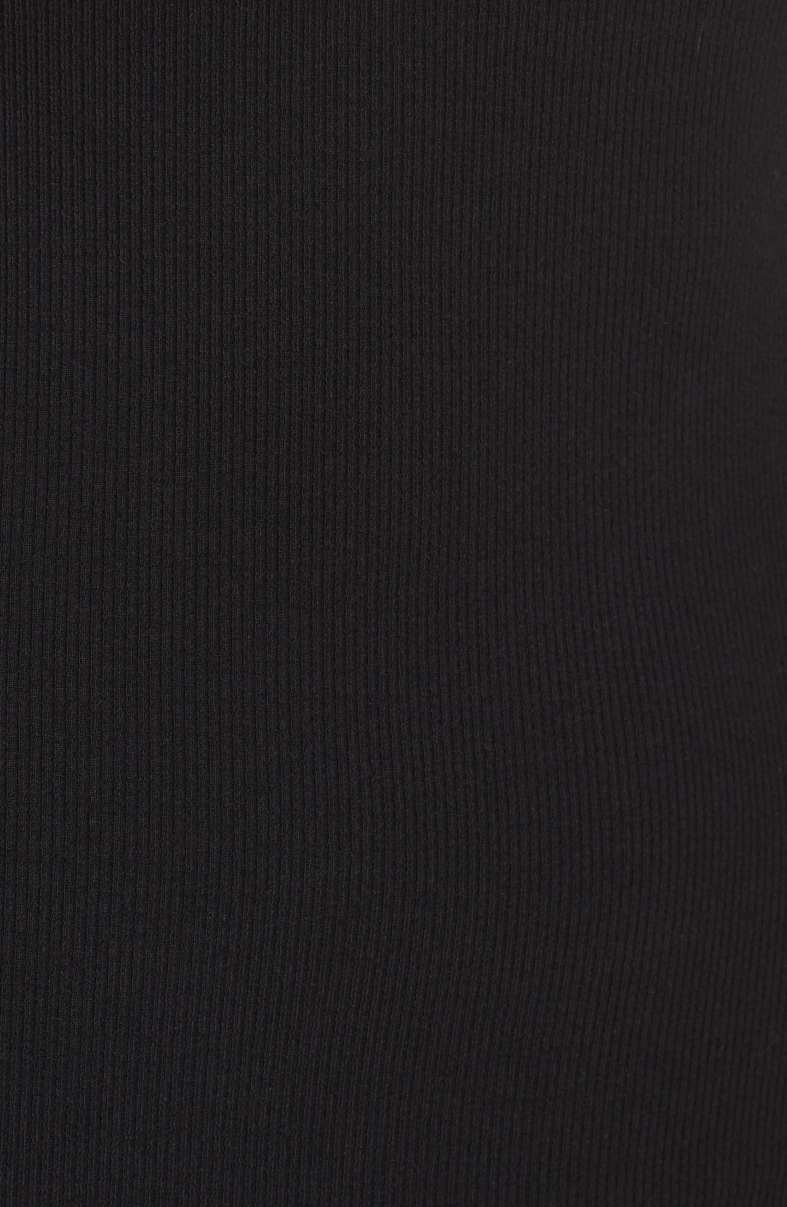 Bradian Body-Con Dress,                             Alternate thumbnail 5, color,                             001