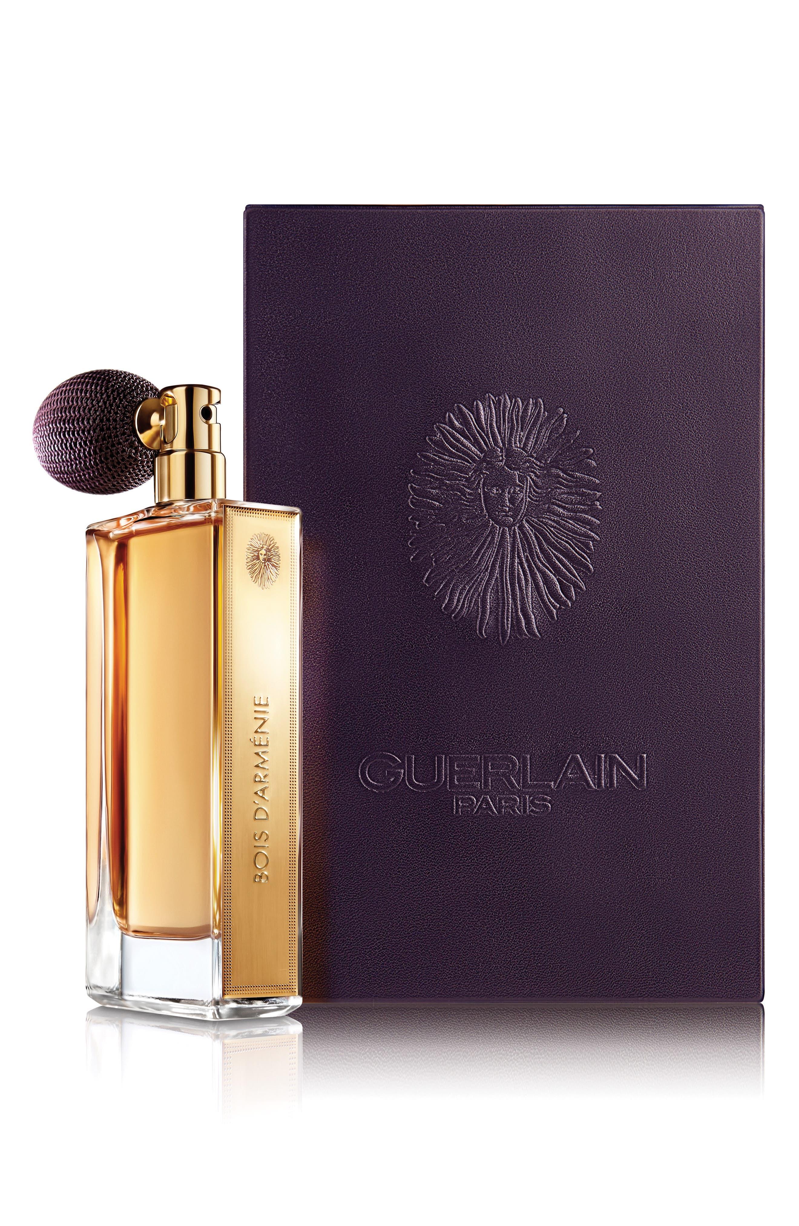L'Art et la Matiere Bois D'Armenie Eau de Parfum,                             Alternate thumbnail 3, color,                             000