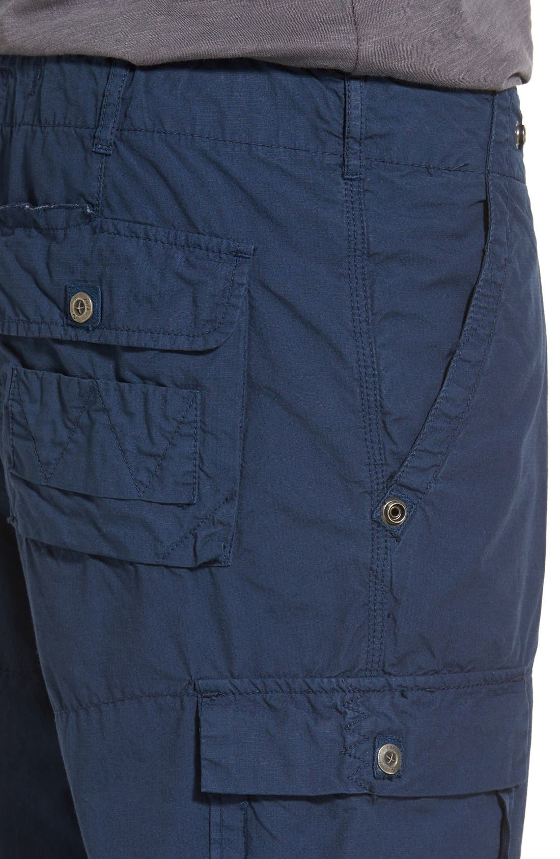 'Havasu' Cargo Shorts,                             Alternate thumbnail 13, color,
