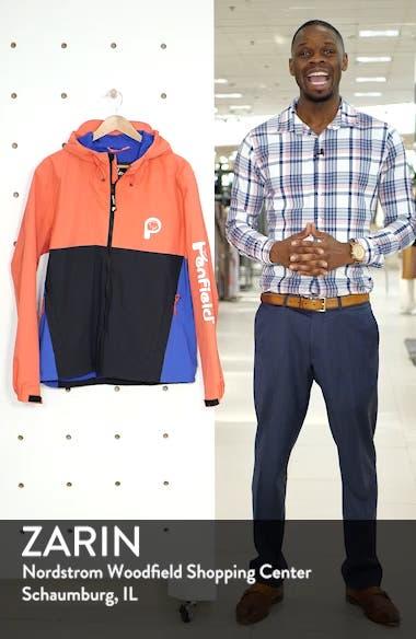 Fallon Waterproof Jacket, sales video thumbnail