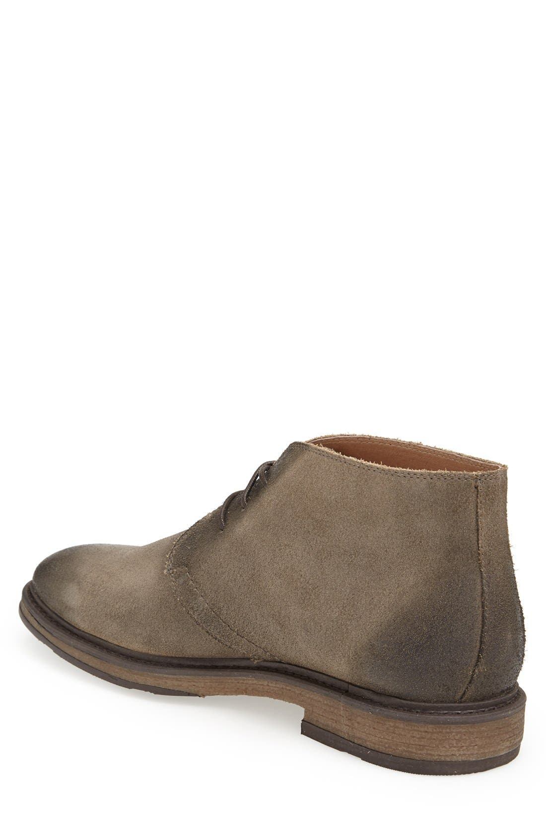 'Canyon' Chukka Boot,                             Alternate thumbnail 9, color,