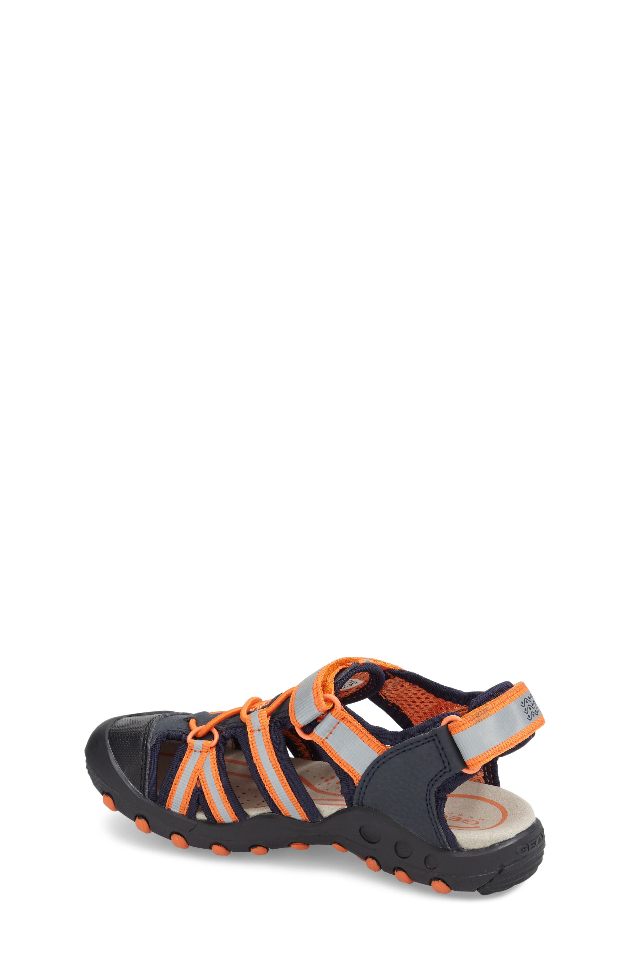 GEOX | Toddler Boy's Geox Kyle Sandal, | Goxip