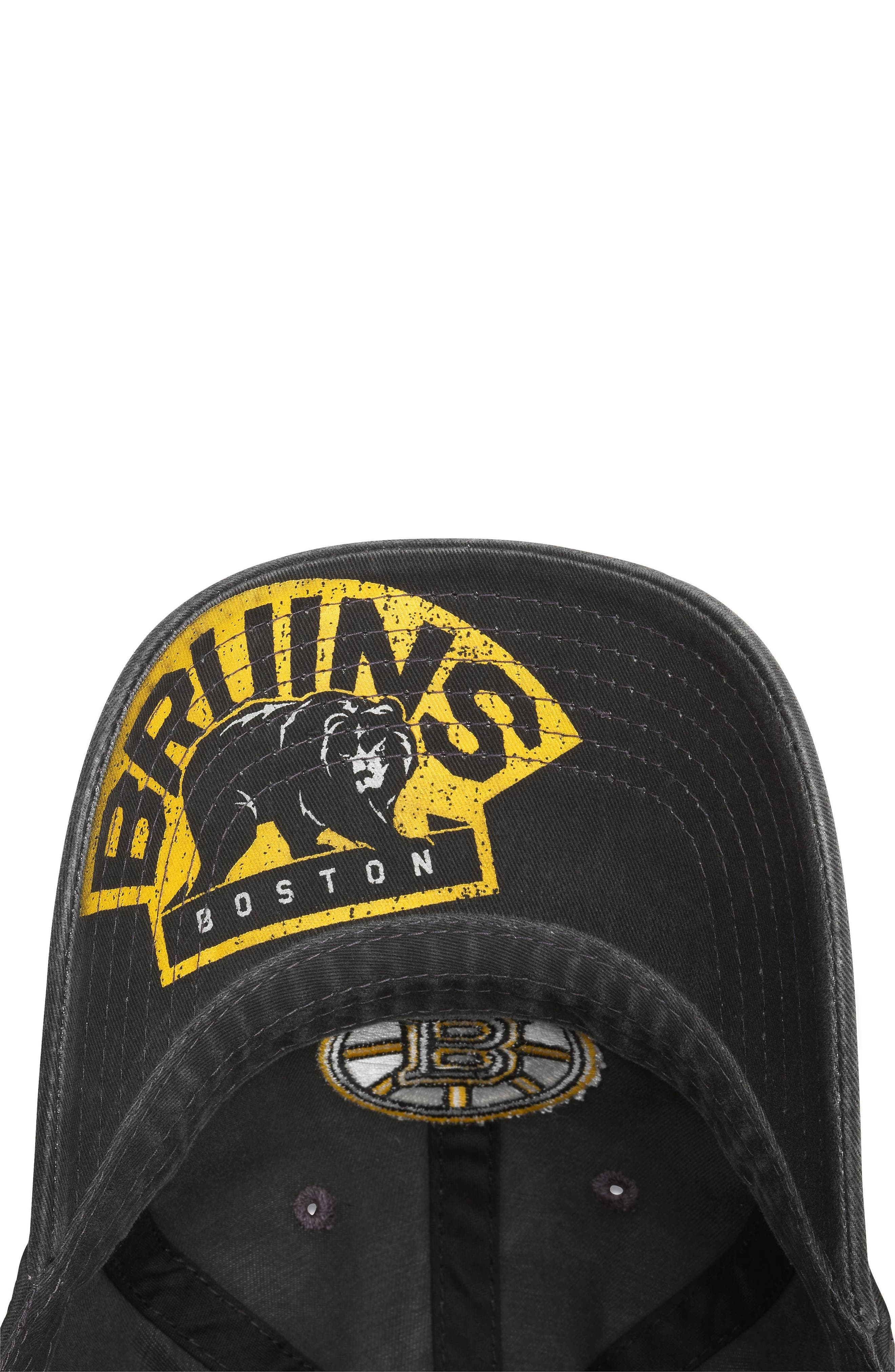 New Raglan - NHL Baseball Cap,                             Alternate thumbnail 7, color,