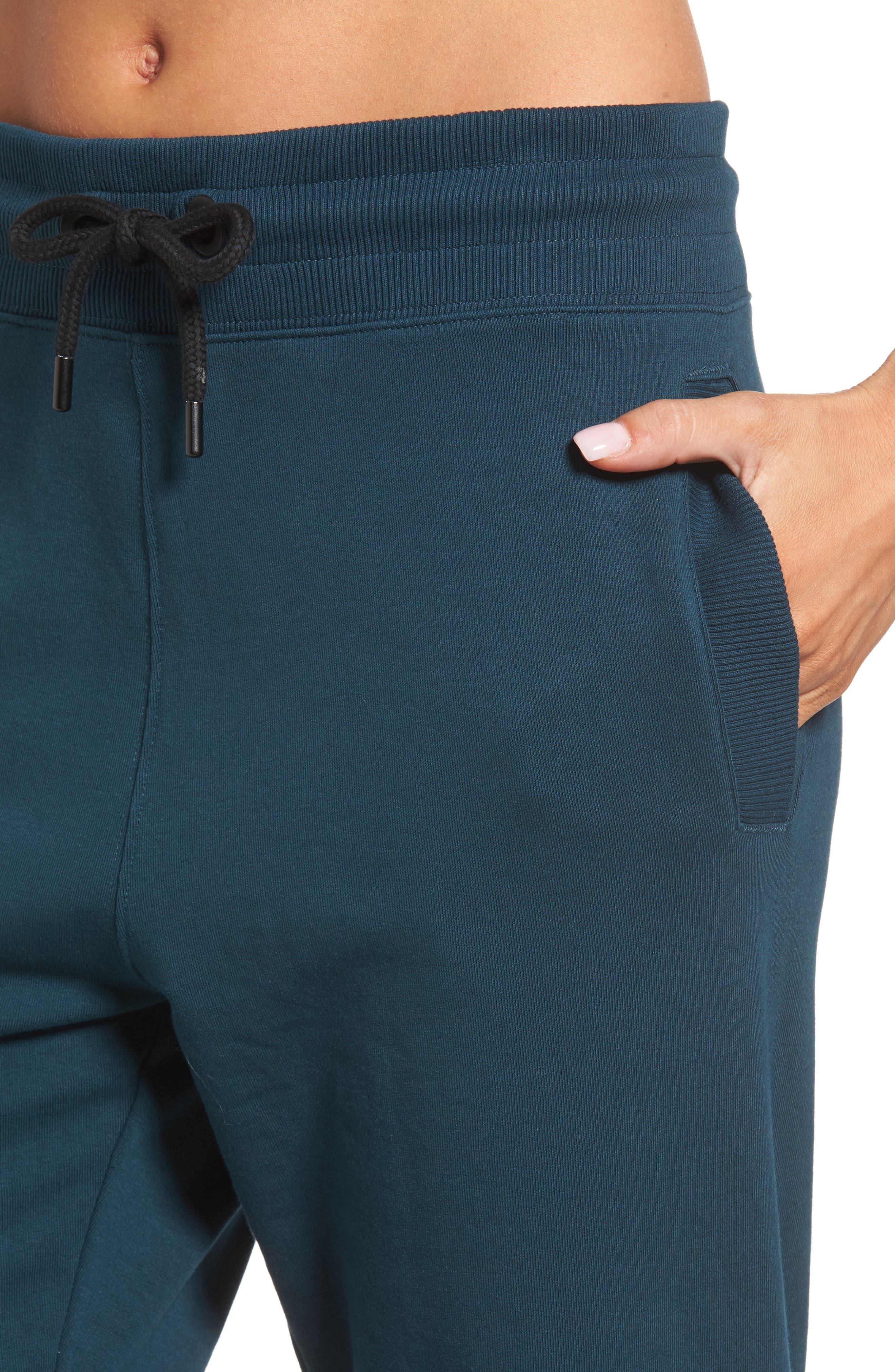 Logo Jogger Pants,                             Alternate thumbnail 4, color,                             440