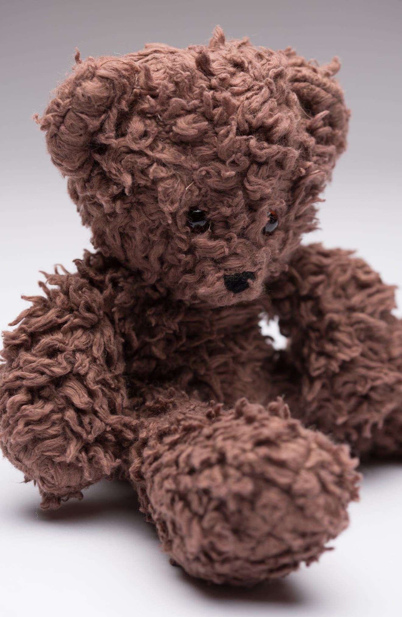 Medium Stuffed Bear,                             Alternate thumbnail 22, color,