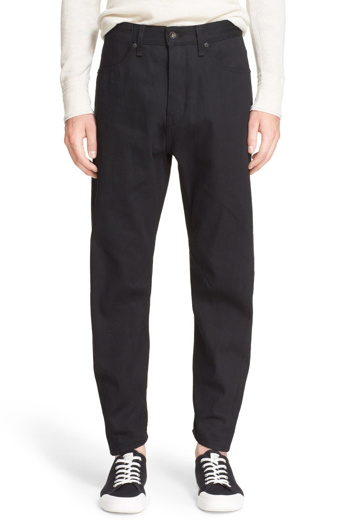 Engineered Jeans,                         Main,                         color, 001