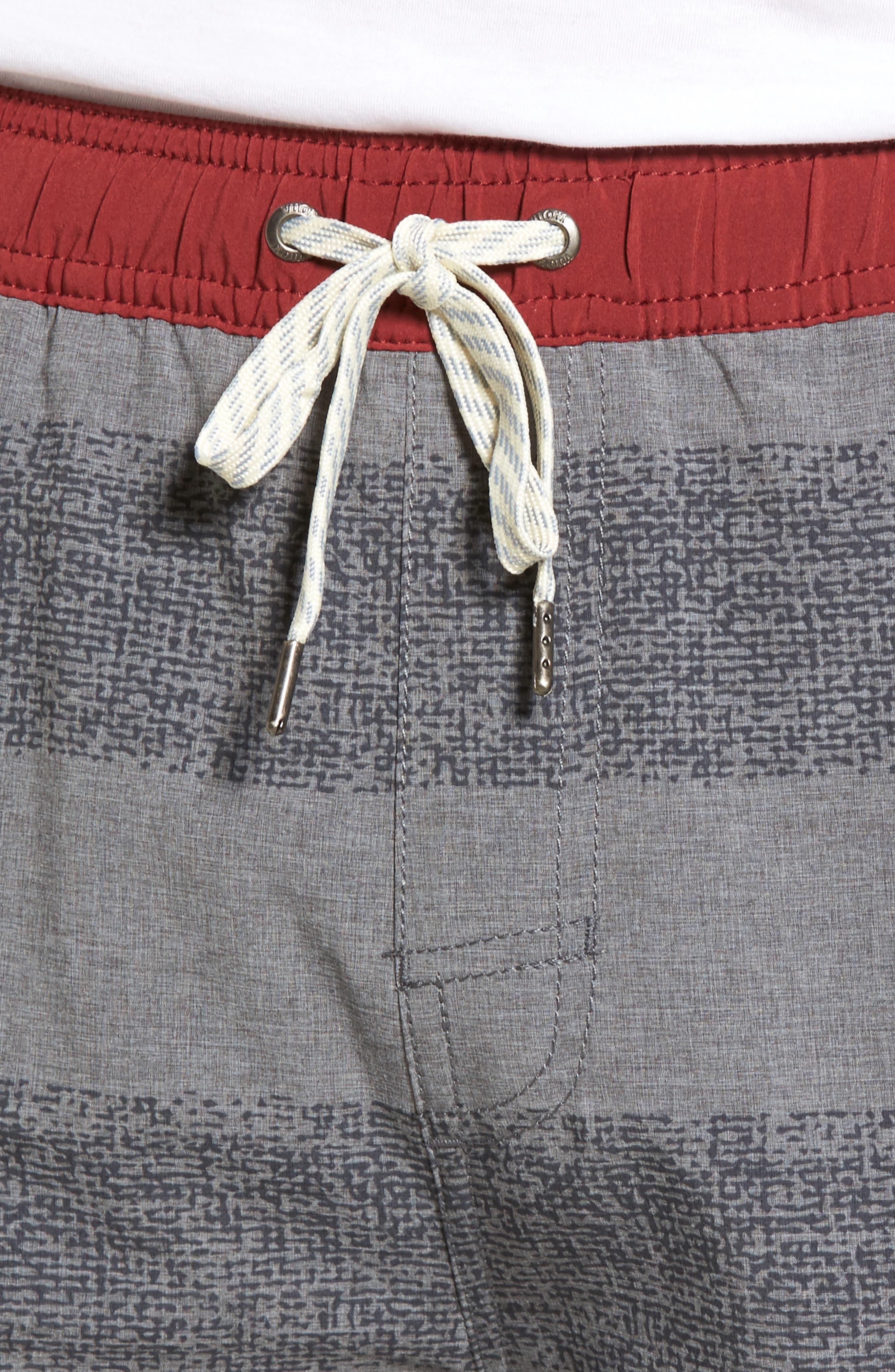 VUORI,                             Kore Slim Fit Athletic Shorts,                             Alternate thumbnail 4, color,                             035