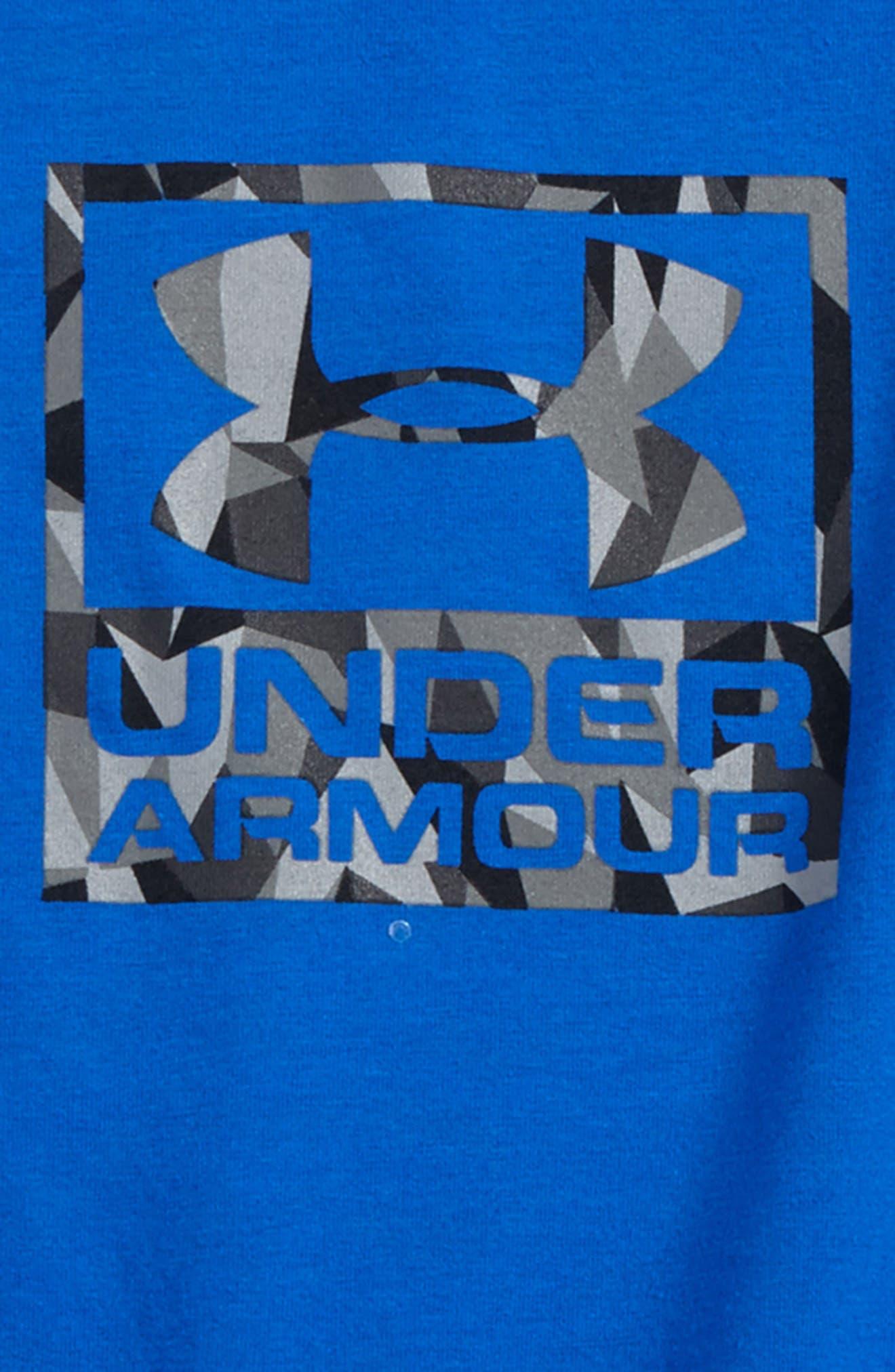 Duo Logo T-Shirt,                             Alternate thumbnail 5, color,